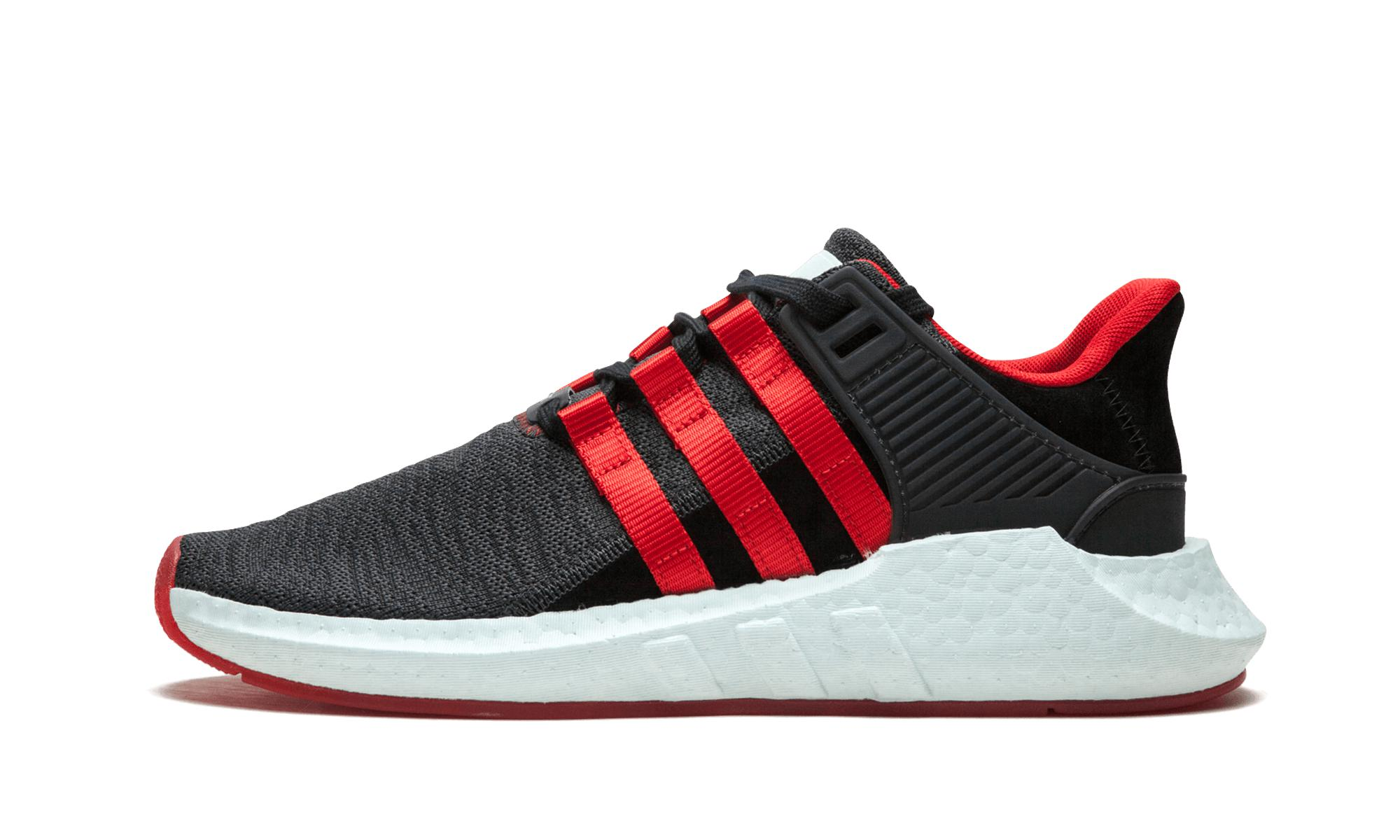 bca8001485fe Lyst - adidas Eqt Support 93 17 Yuanxiao in Red for Men