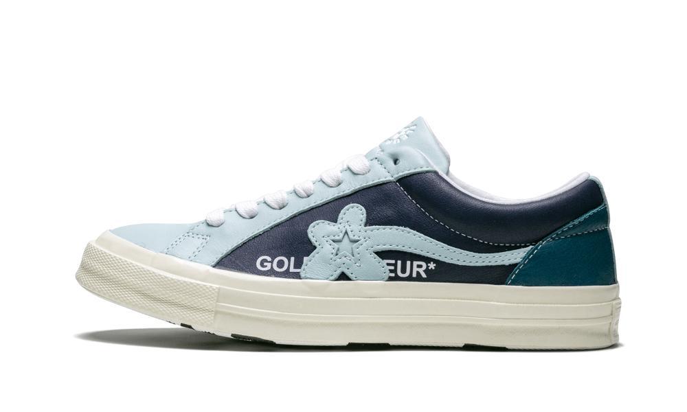 Converse Leather Golf Le Fleur Ox