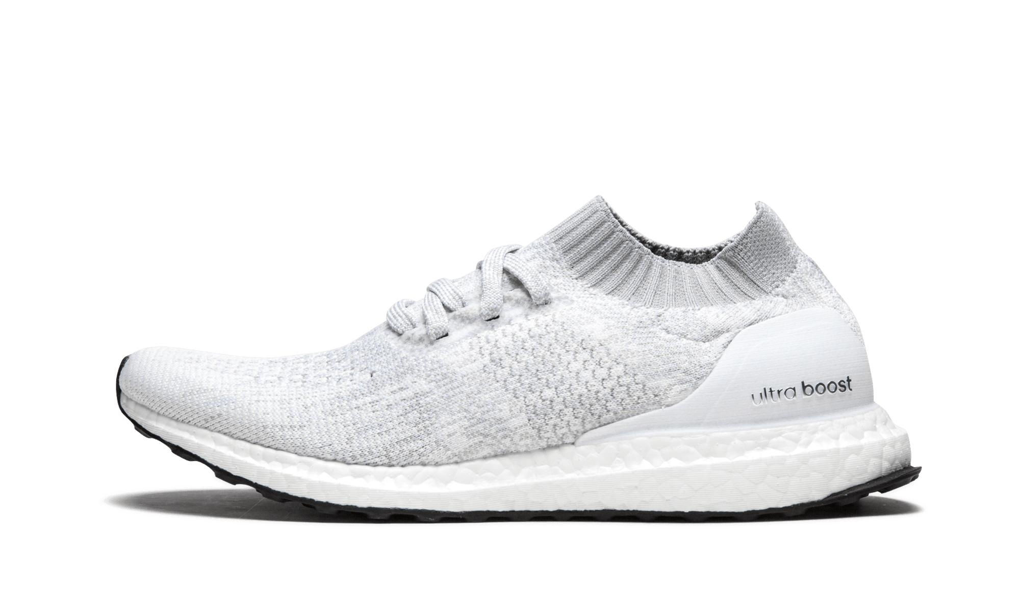 bfe2281a4b2 adidas Ultraboost Uncaged in White for Men - Save 43% - Lyst