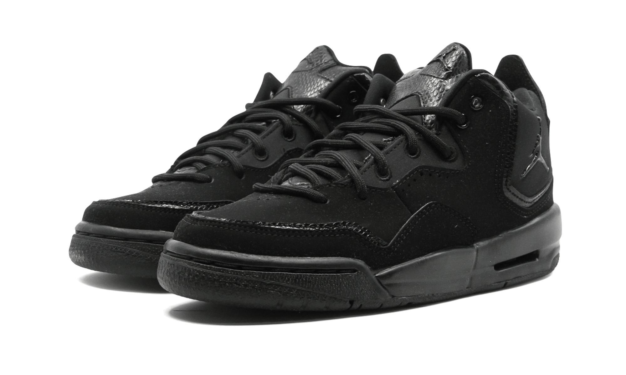 81753483445 Nike - Black Courtside 23 (gs) for Men - Lyst. View fullscreen