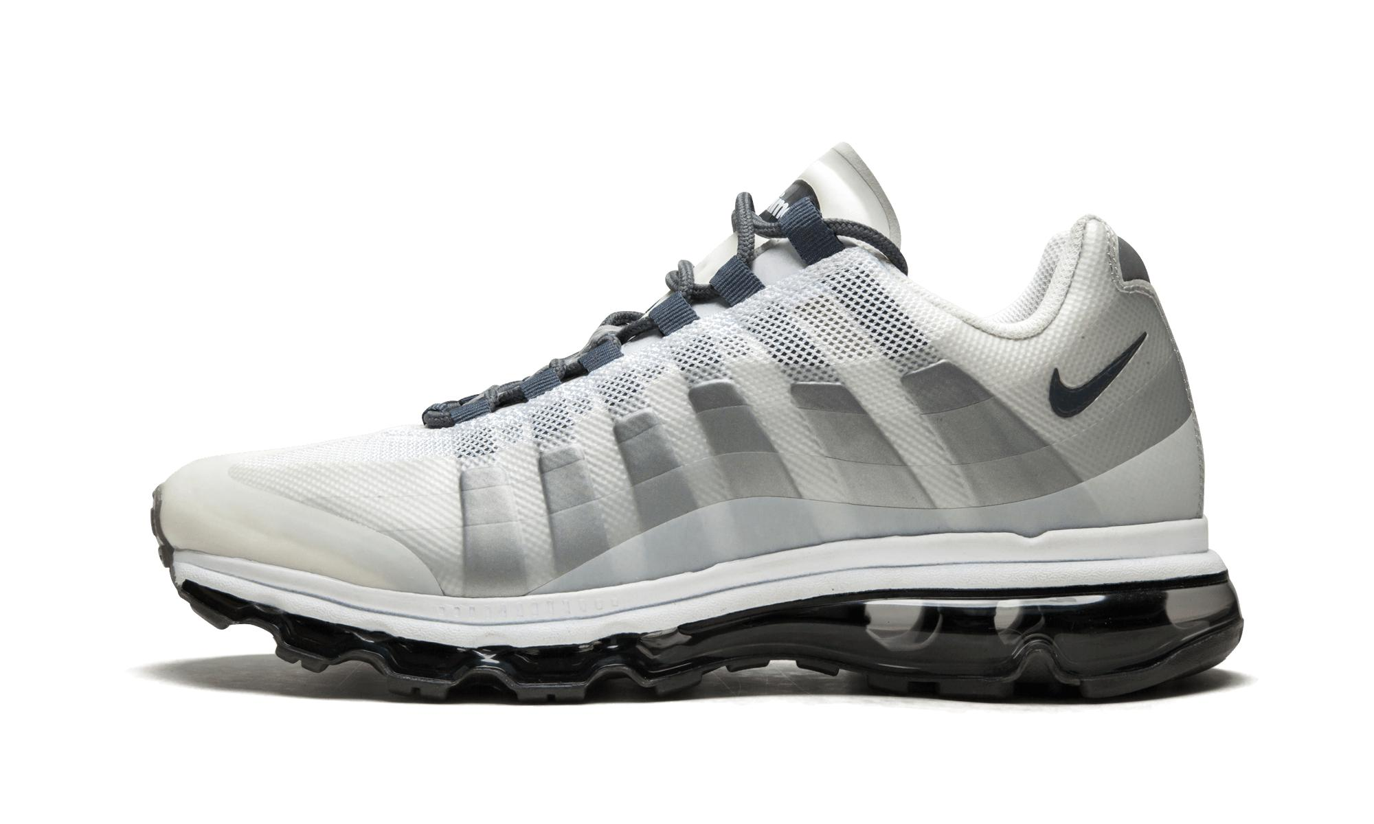 the latest 3941d 25f41 Lyst - Nike Air Max 95+ Bb in Gray for Men