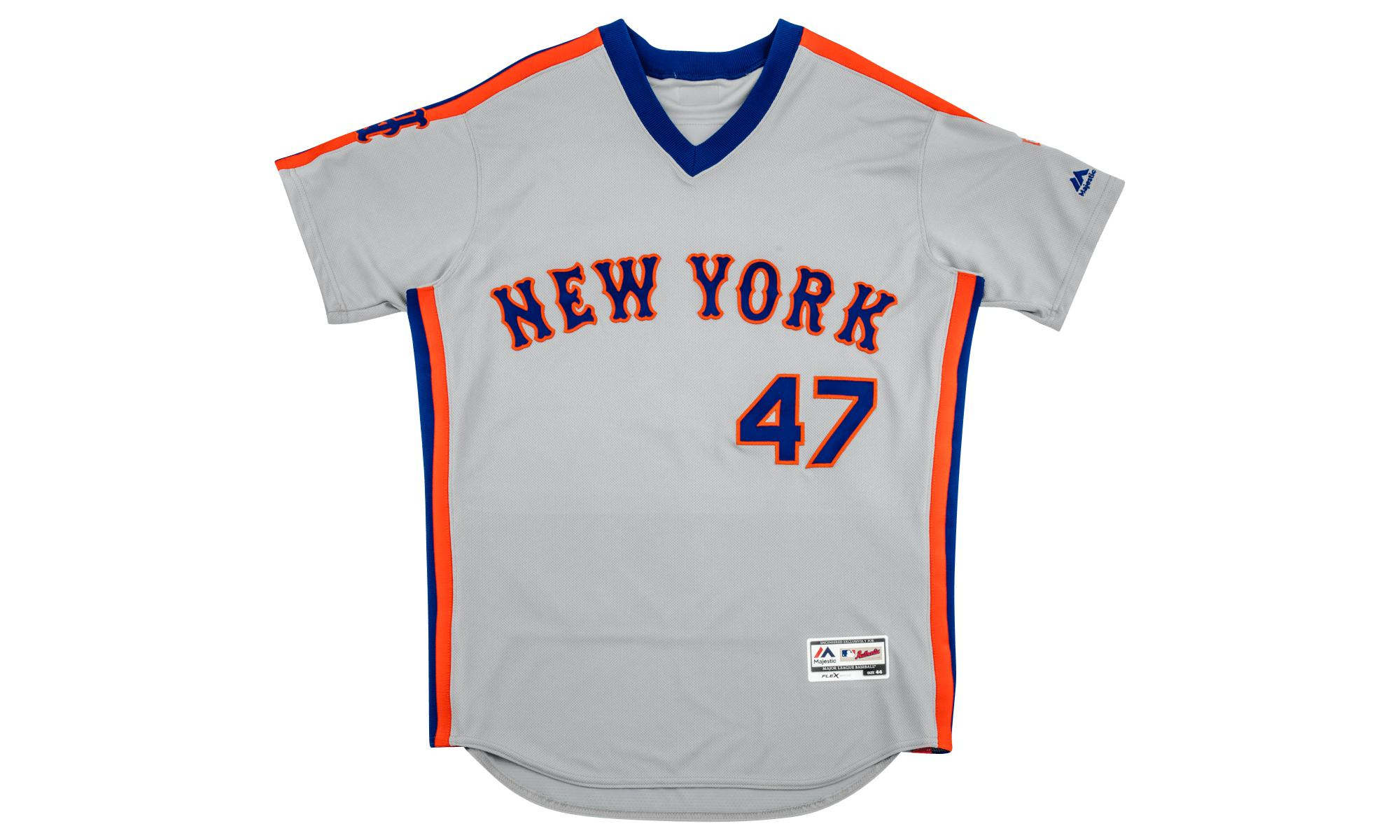 a60b03563 Lyst - Stadium Goods Sg X Ny Mets Auth. Jersey for Men