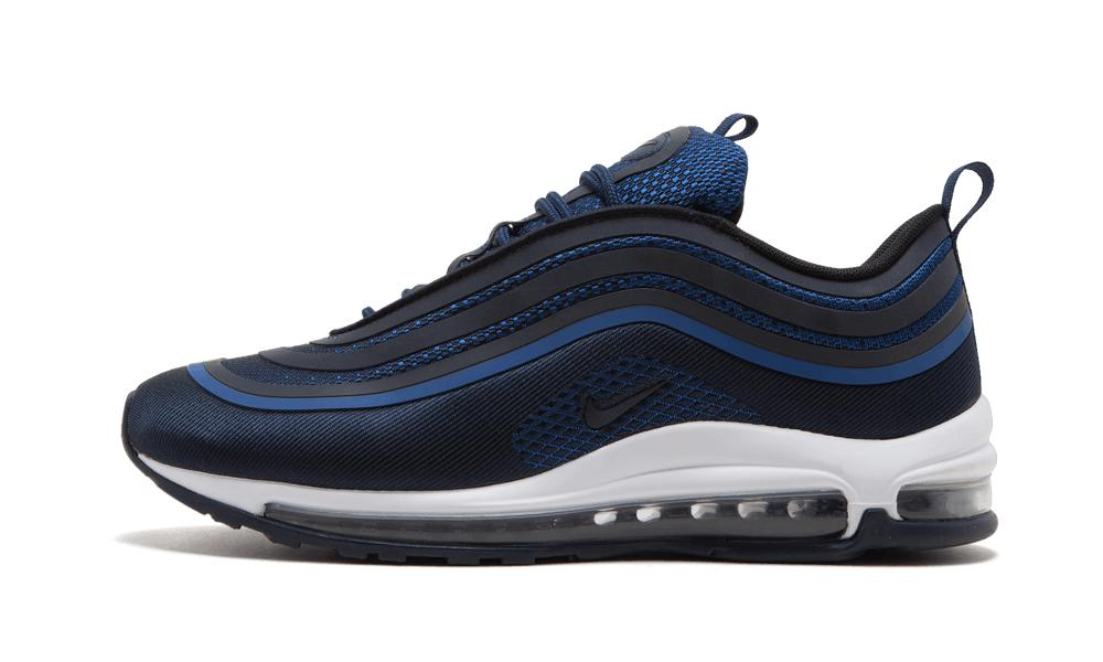 Nike Air Max 97 Ul 17 Shoes in Blue for Men - Lyst