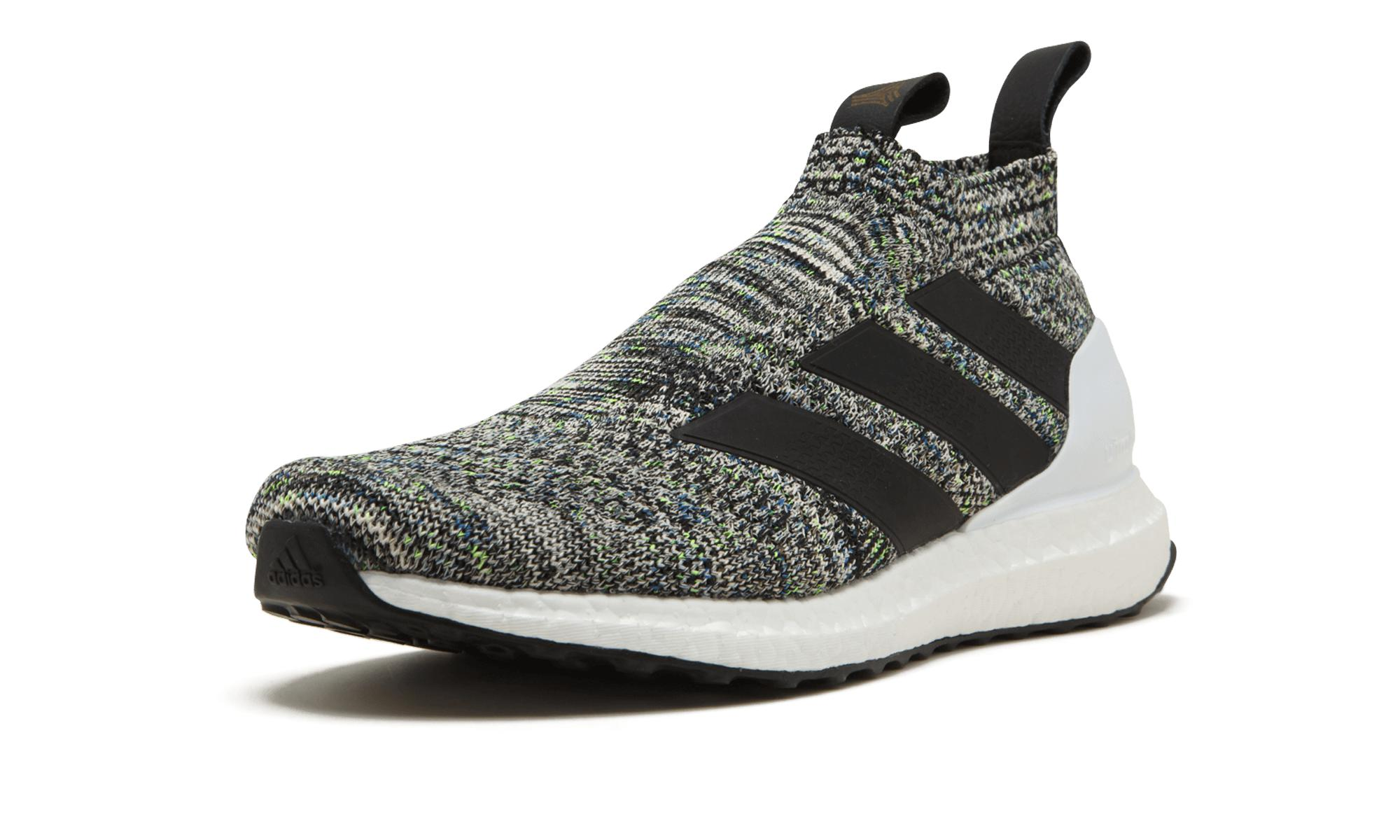 factory authentic release info on factory outlets adidas A16+ Ultraboost Shoes - Size 13 in Black for Men - Save 25 ...