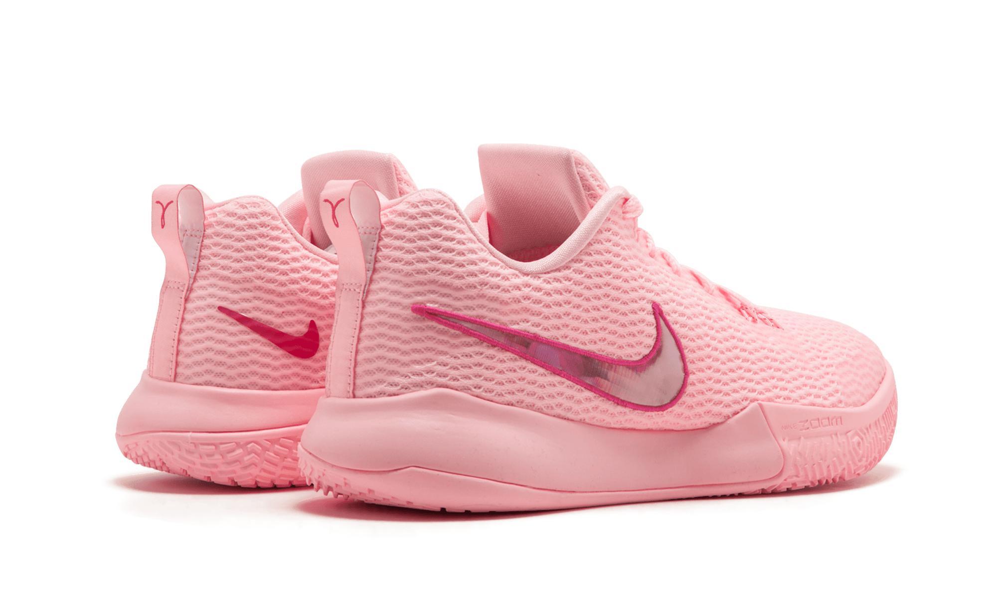 Nike Zoom Live Ii Kay Yow in Pink - Lyst