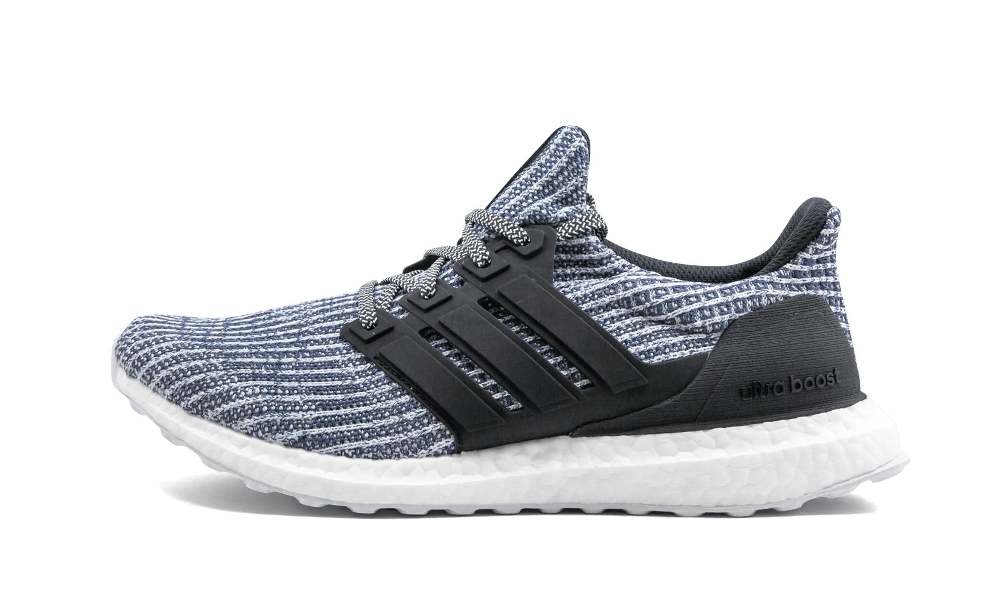 b601e5d7e562f Lyst - Adidas Ultraboost Parley in Blue for Men