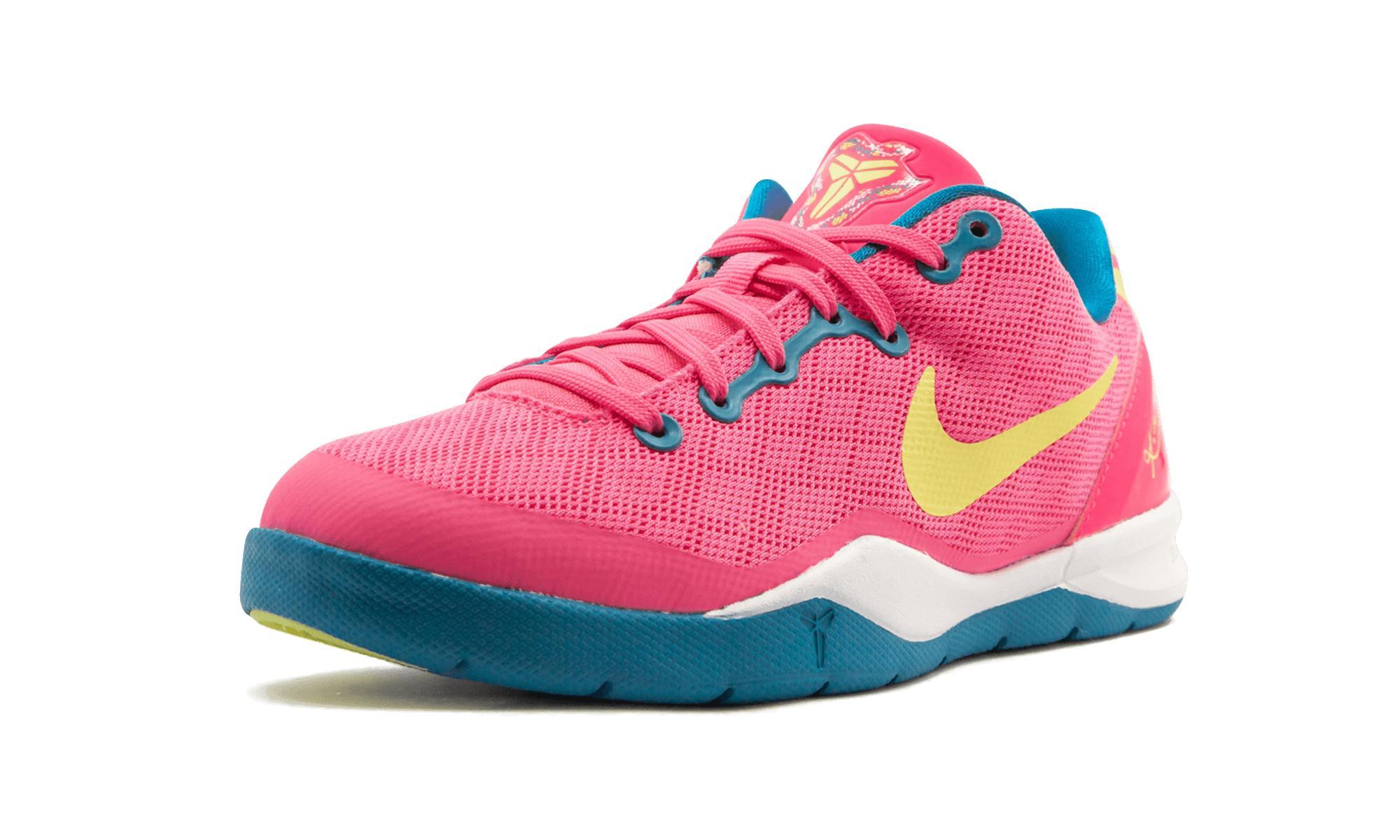 Nike Kobe 8 (ps) in Pink - Lyst