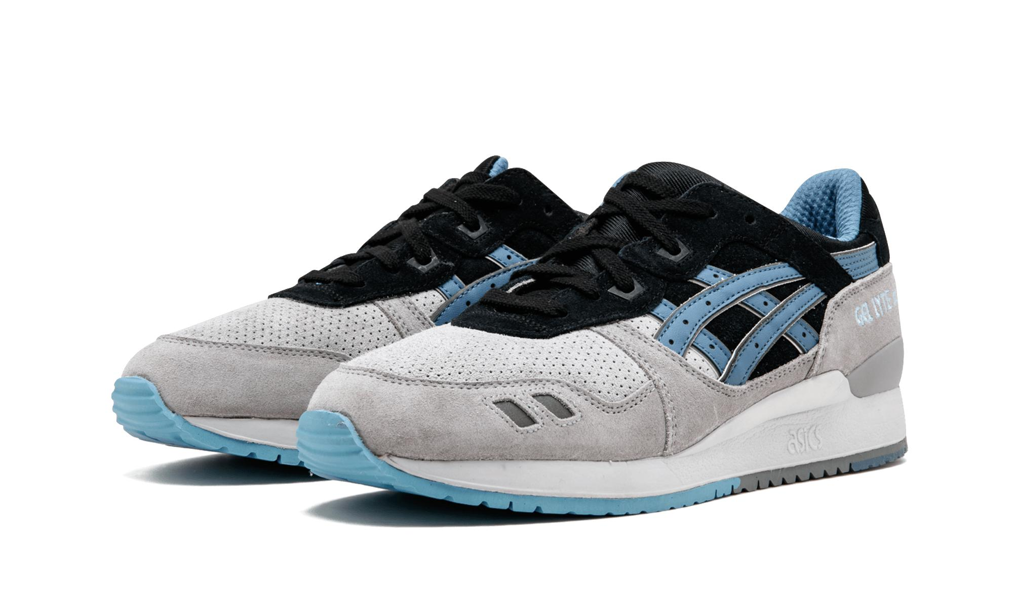9c825cd4 Asics - Blue Gel-lyte Iii for Men - Lyst. View fullscreen