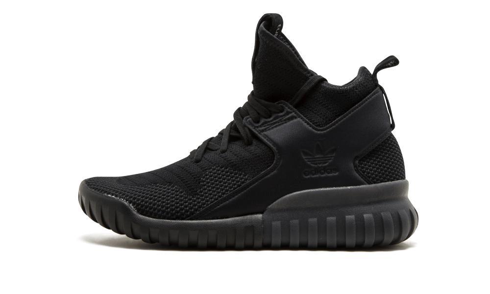 adidas Tubular X Pk in Black for Men - Lyst