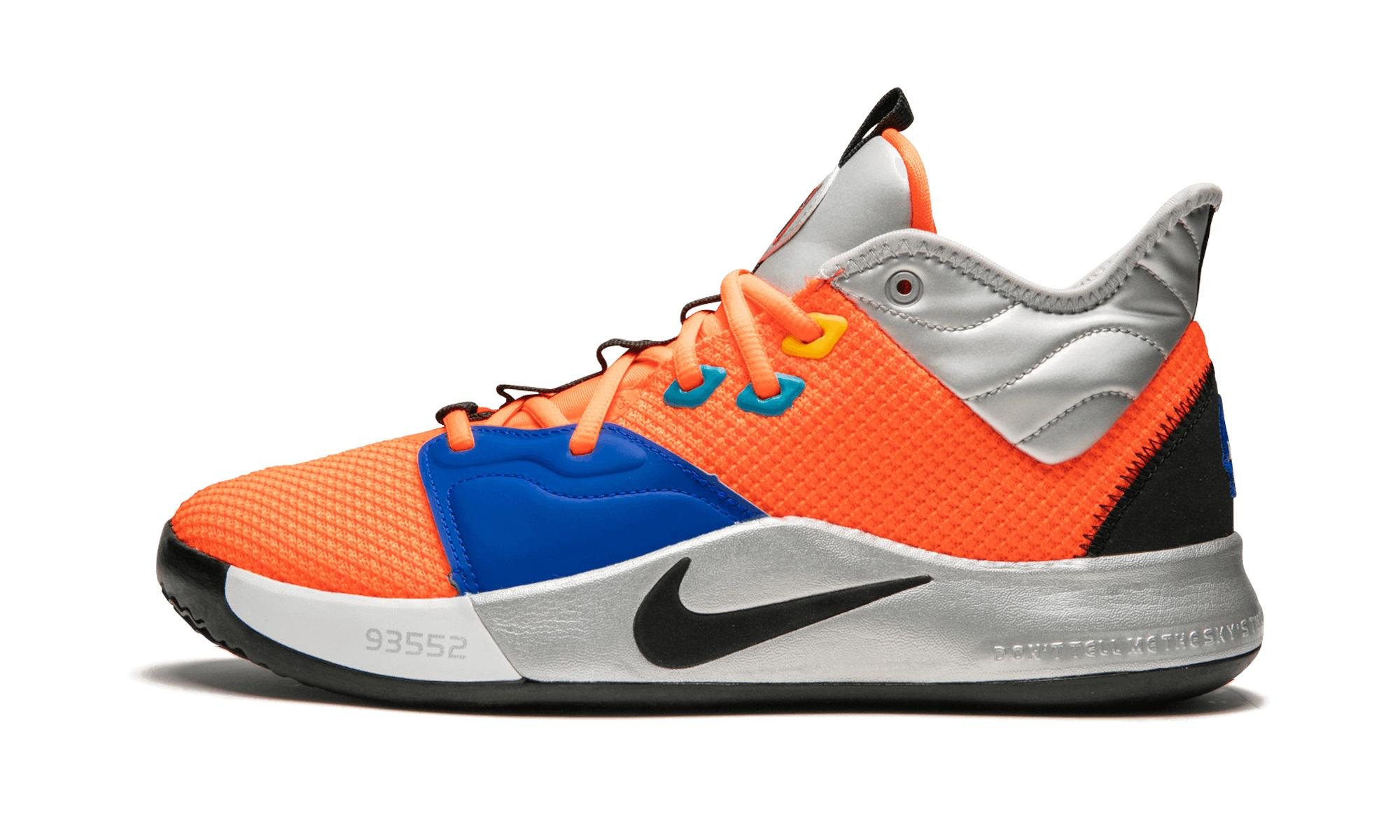 Lyst - Nike Pg 3 Special Box in Orange for Men 8951d02f8