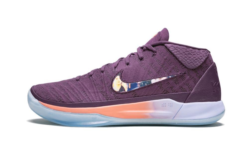 Nike Kobe Ad Pe 'devin Booker' Shoes