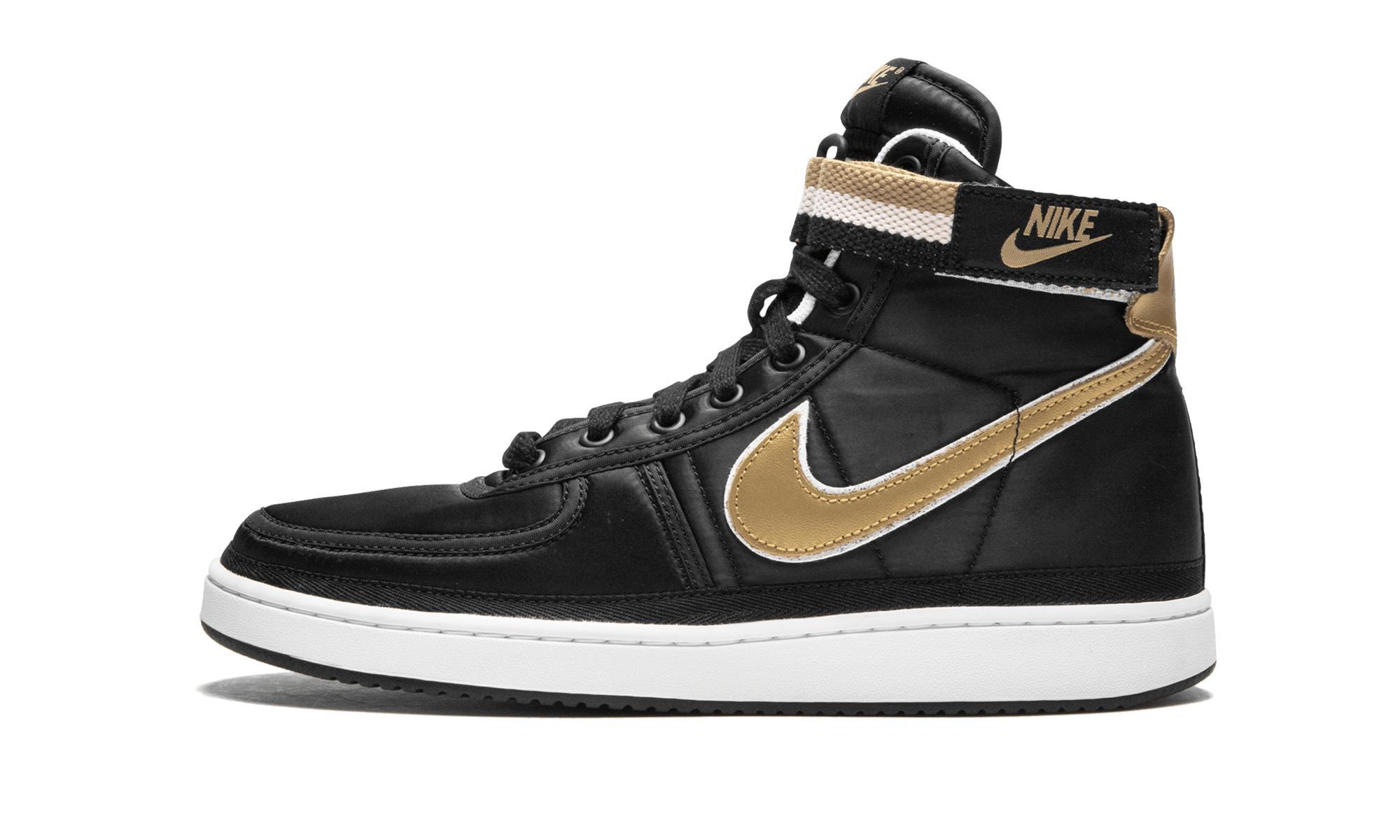 92b08e297c0e Lyst - Nike Vandal High Supreme Qs in Black for Men