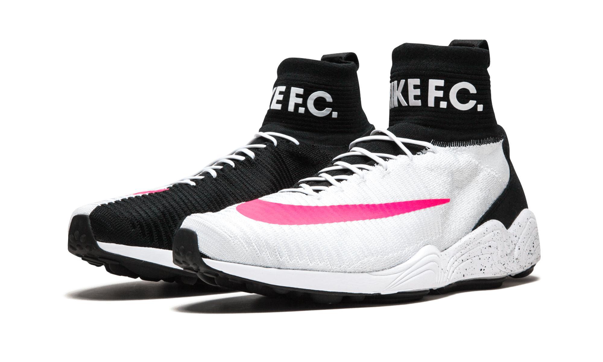 f0c7dae96dc ... Nike - Black Zoom Mercurial Xi Fk Fc for Men - Lyst.