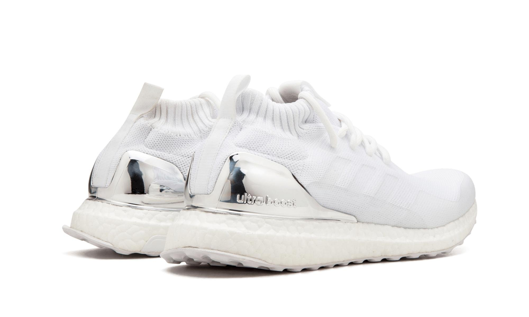 32e8d7de4 Lyst - adidas Ultra Boost Mid Kith in White for Men