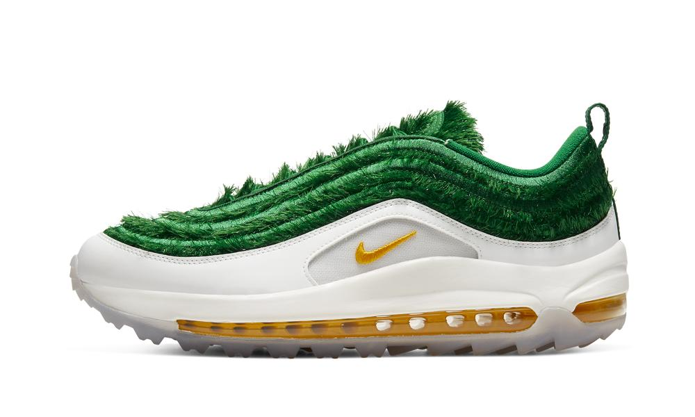 Nike Air Max 97 Golf Nrg 'grass' in Green for Men - Lyst
