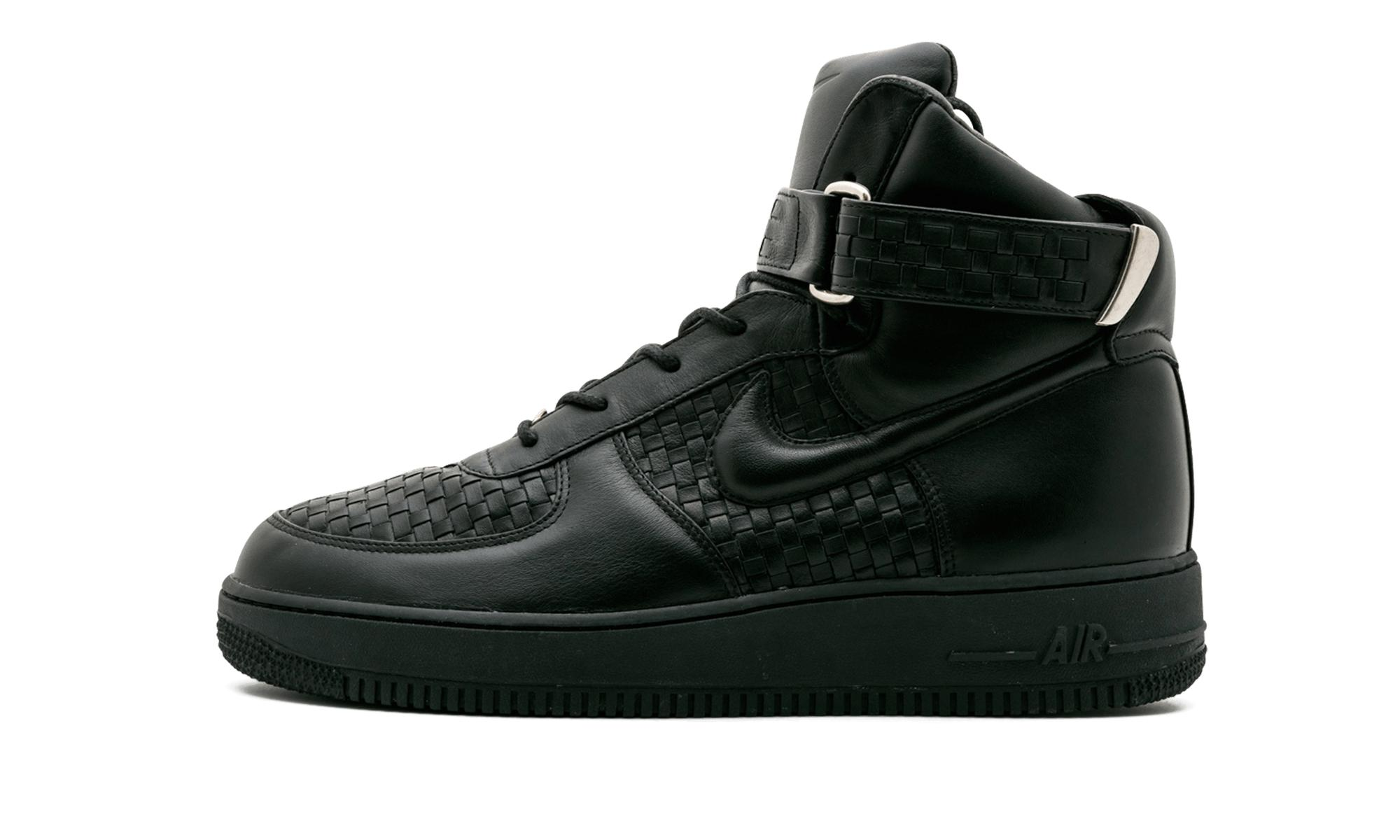 Nike Air Force 1 High Lux 04 In Black For Men Lyst