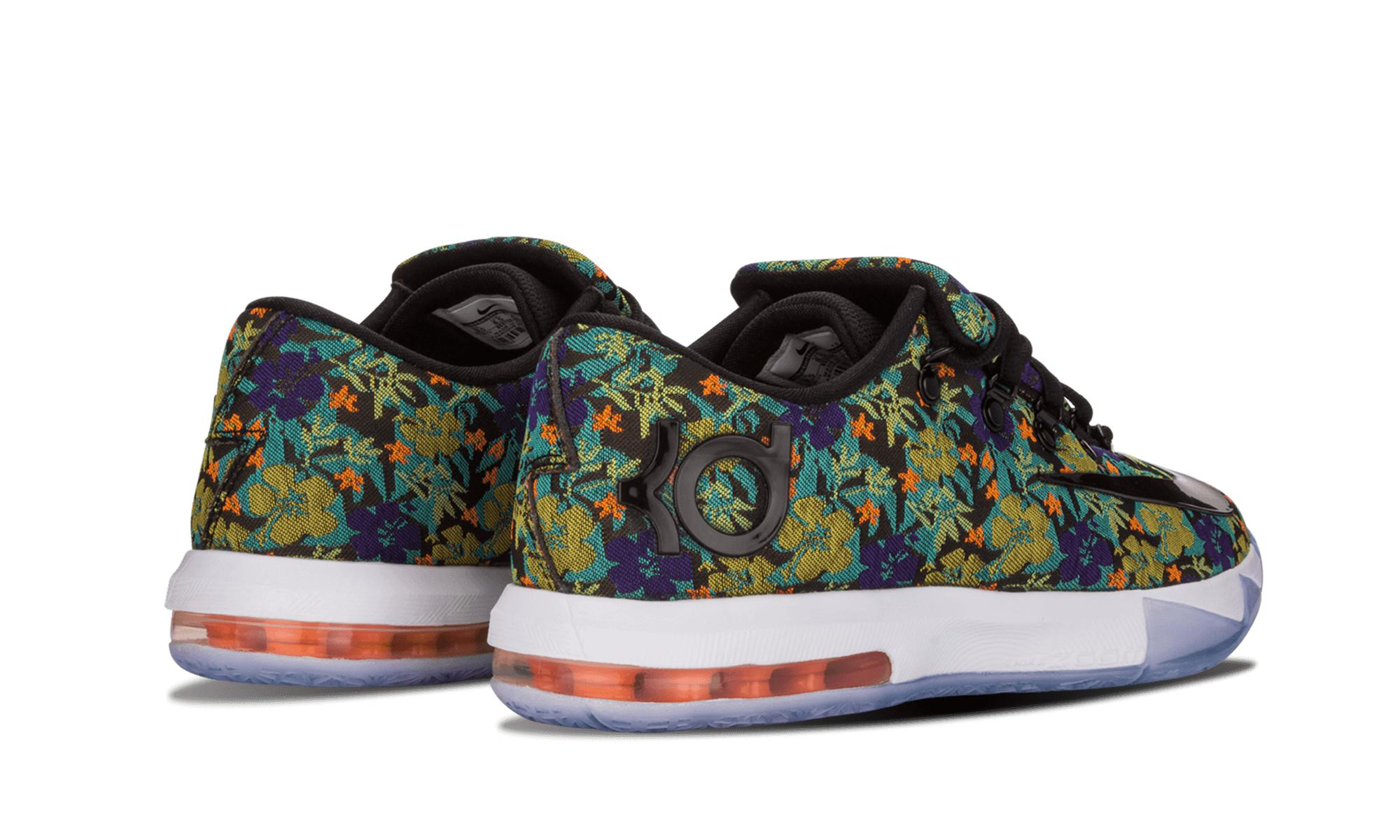 5b57568344be Lyst - Nike Kd 6 Ext Qs for Men