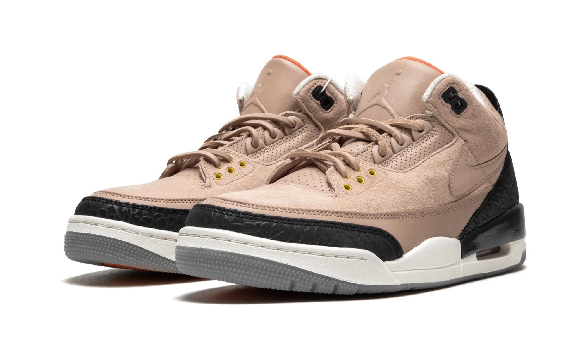 696c6b3eba2 Nike - Natural Air 3 Jth for Men - Lyst. View fullscreen