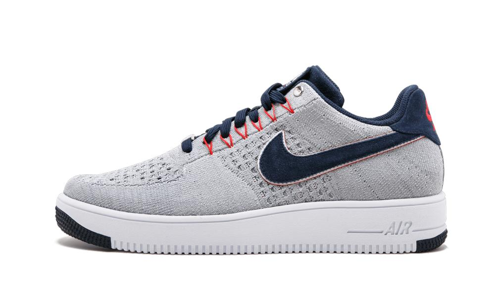Nike Af1 Ultra Flyknit Low Rkk Shoes