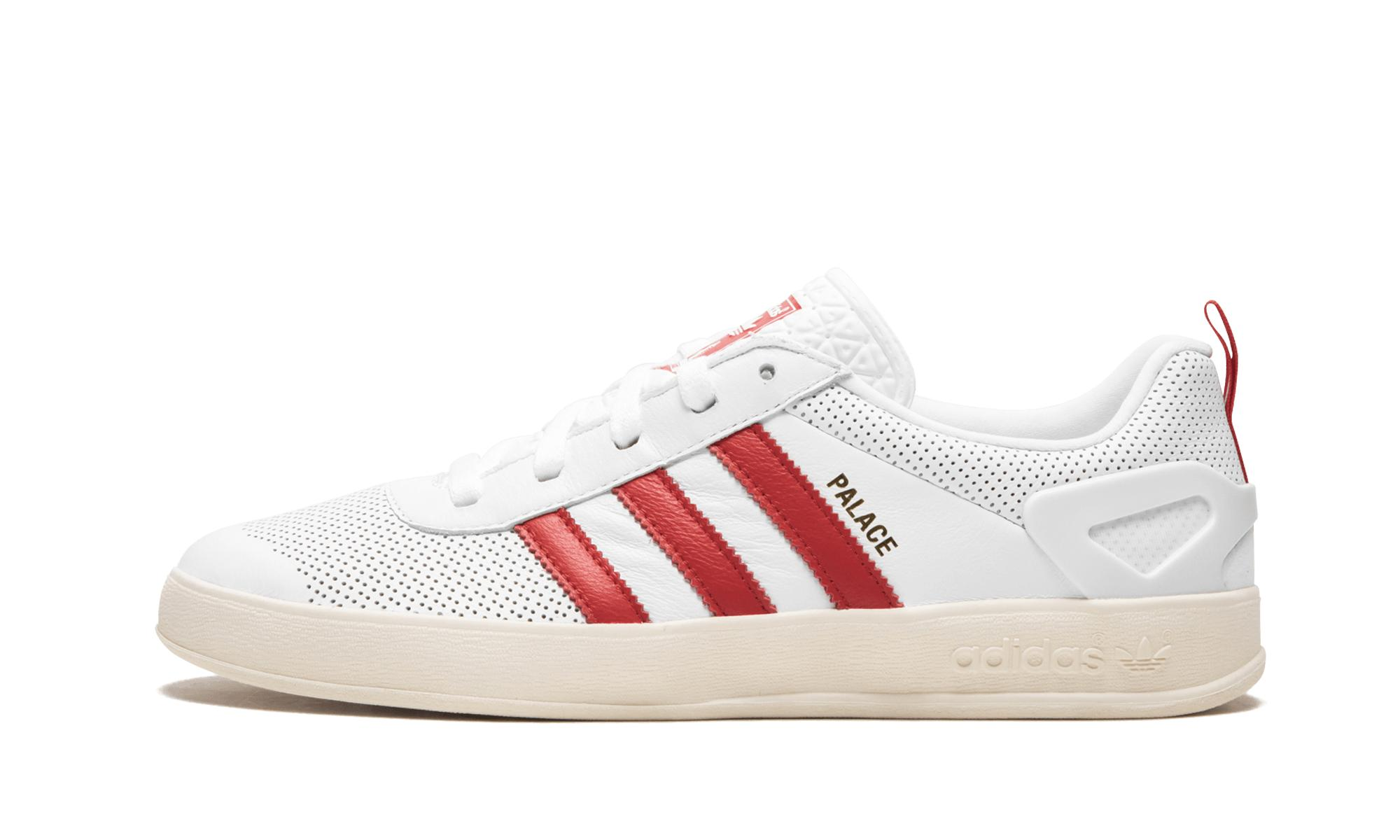 dc3f127768803 Lyst - adidas Palace Pro in White for Men