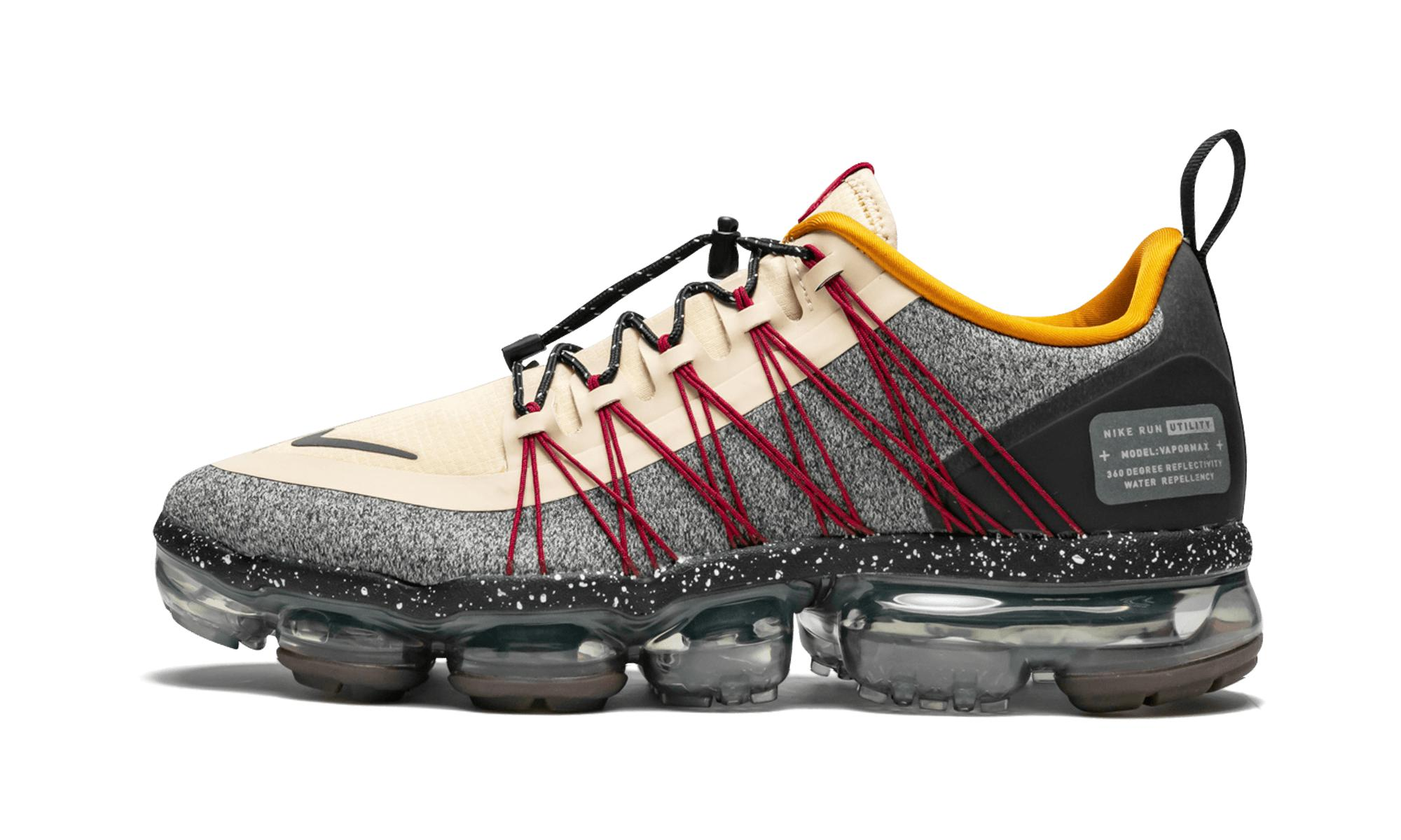 91a6501494e Lyst - Nike Air Vapormax Run Utility for Men