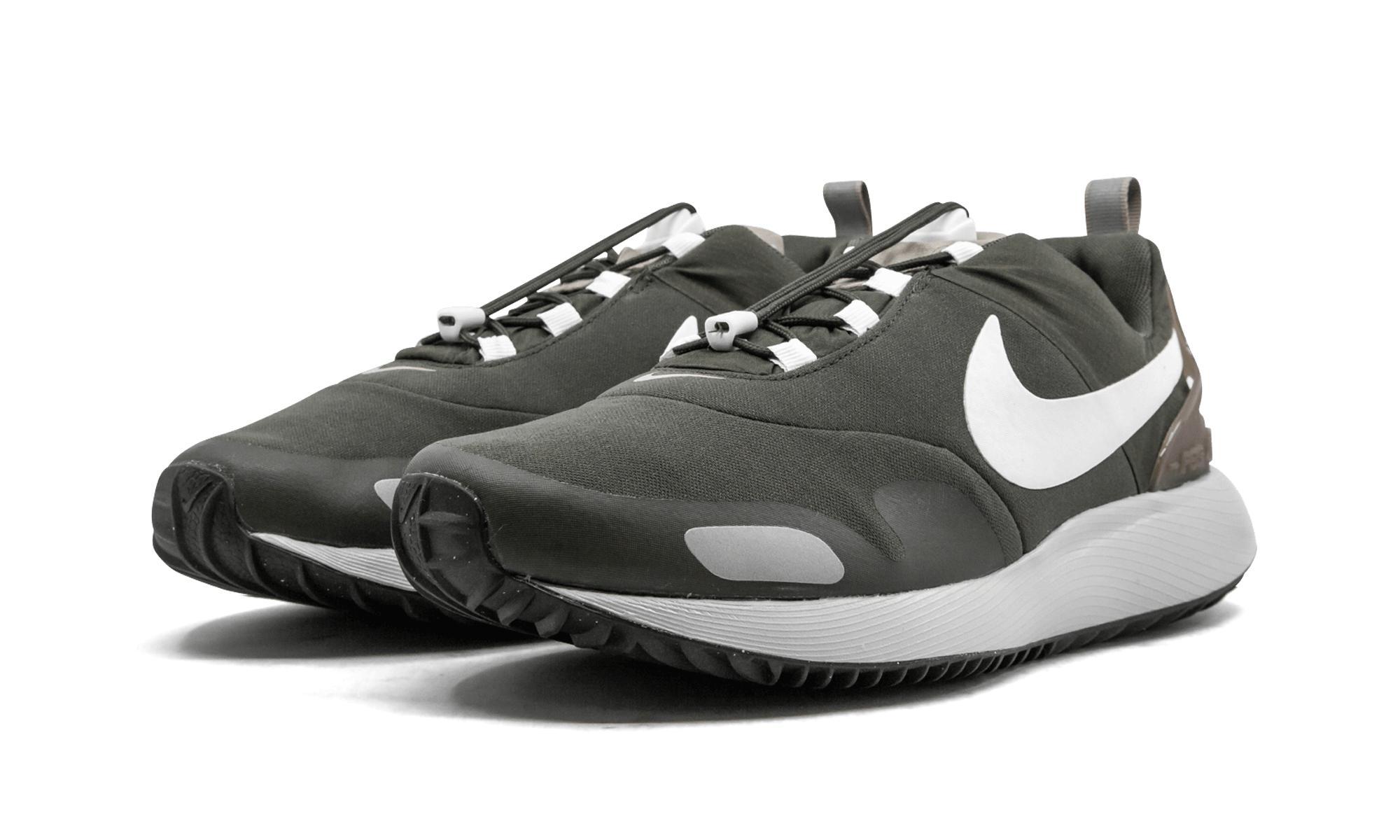 415d4bedbb1d Lyst - Nike Air Pegasus A t in Black for Men