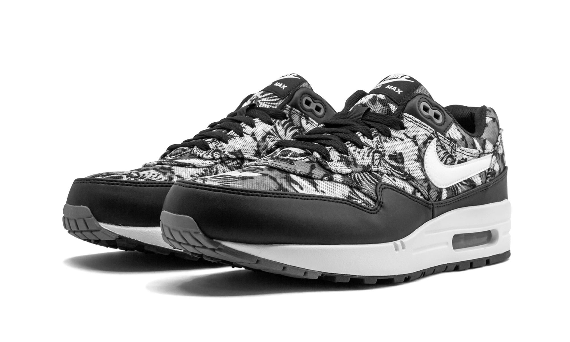 best service a4ef0 64b3f Nike - Black Air Max 1 Gpx for Men - Lyst. View fullscreen