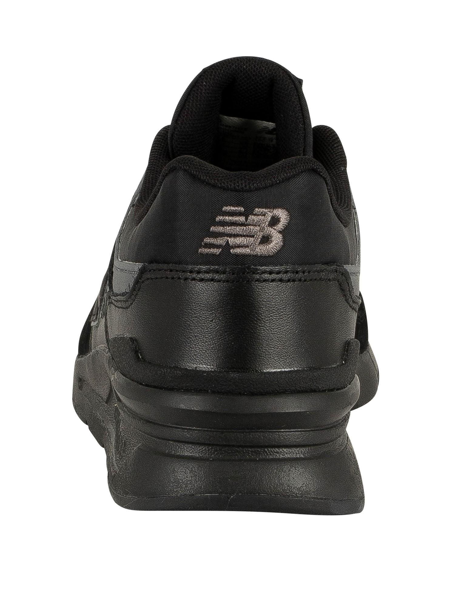 new balance trainers 997