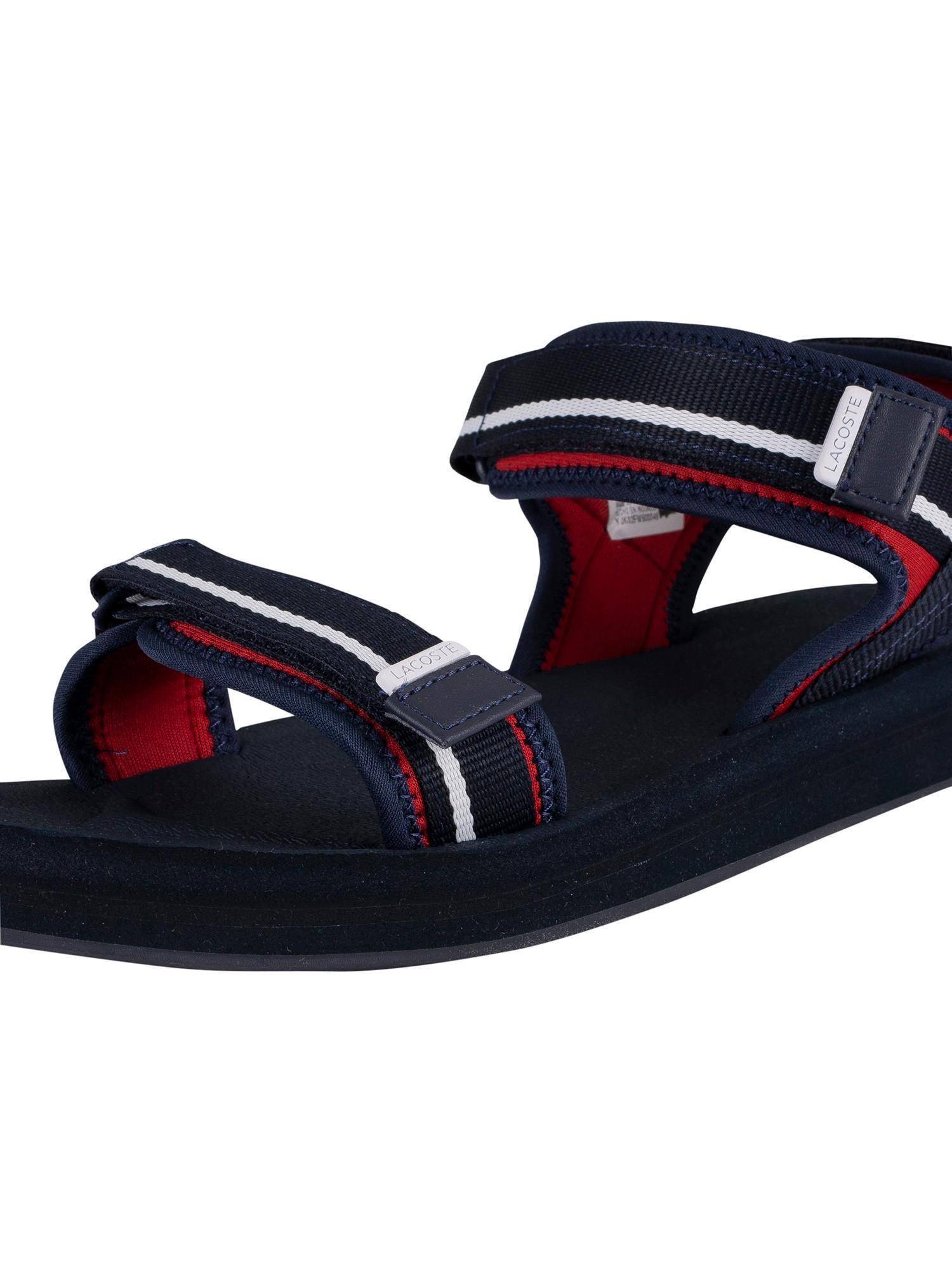Lacoste Suruga 120 1 CMA Sandale pour homme