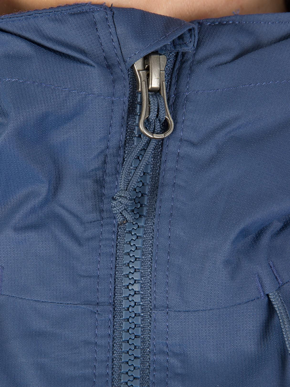 The North Face Synthetic Shady Blue 1990 Mountain Q Jacket for Men
