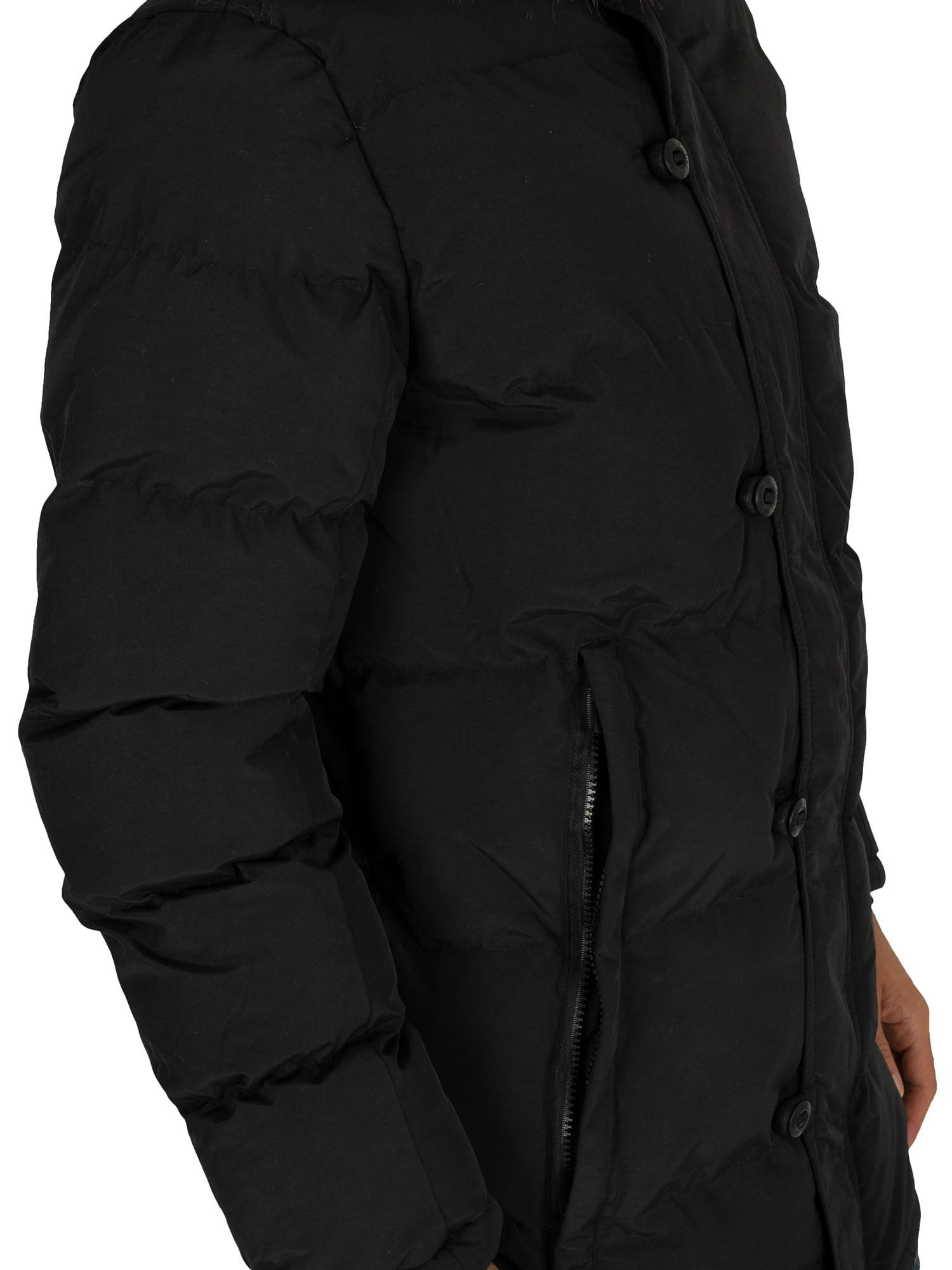 White 4Bidden Raid Mountain Jacket