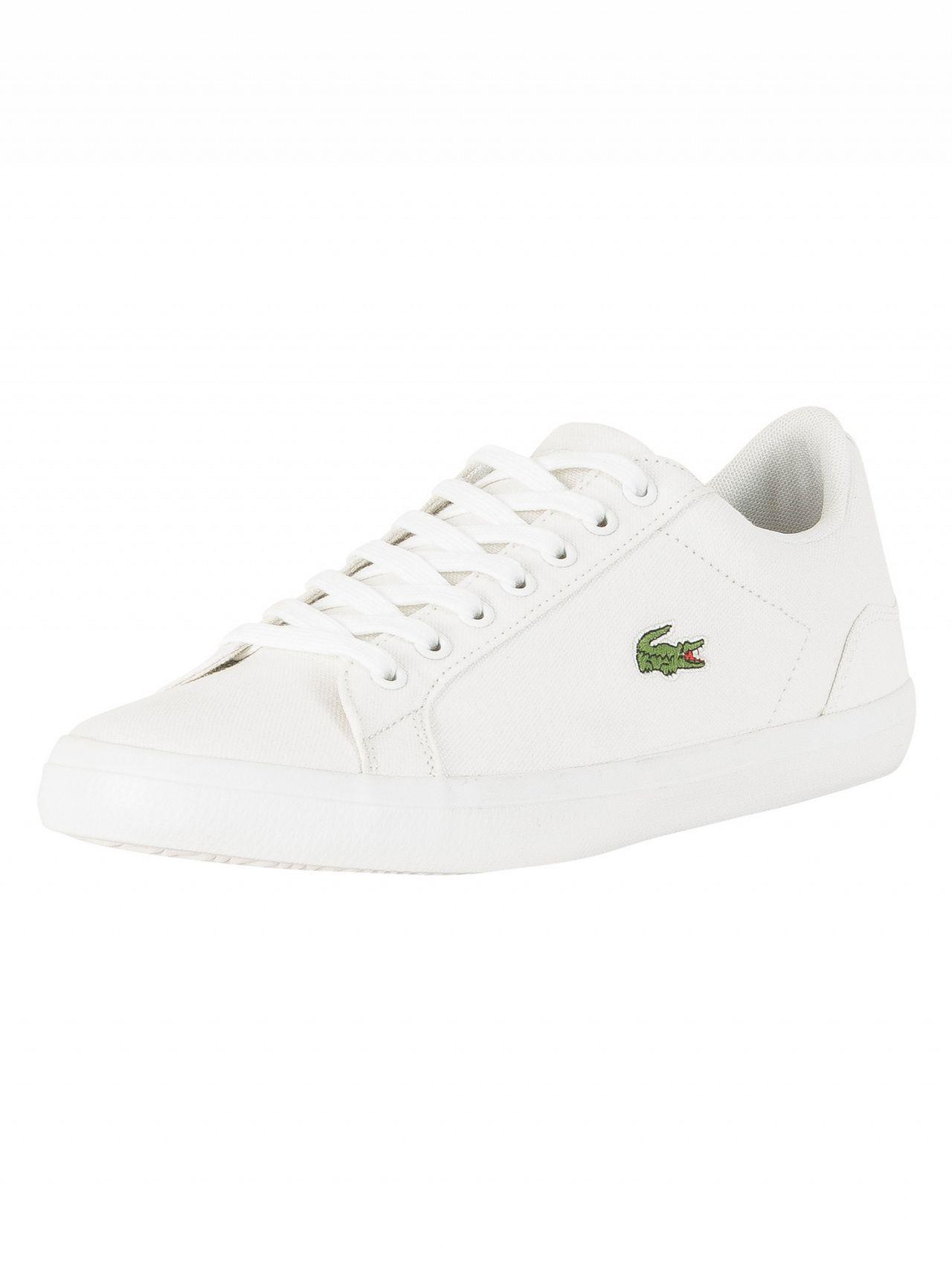 Lacoste LEROND BL 2 CAM - Trainers - navy
