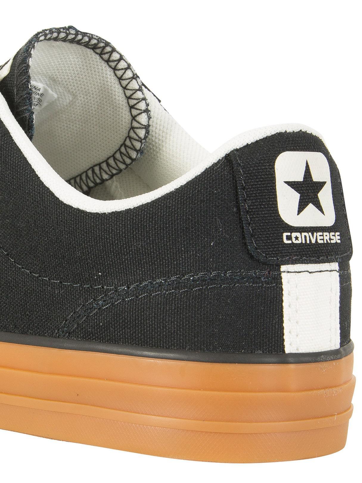 converse star player ox honey