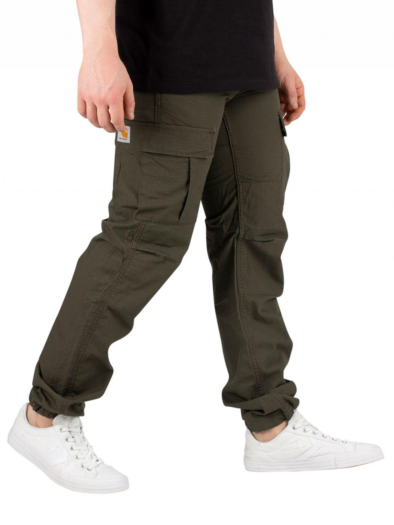 cheap for sale best quality reasonable price Rinsed Aviation Slim Fit Cargos