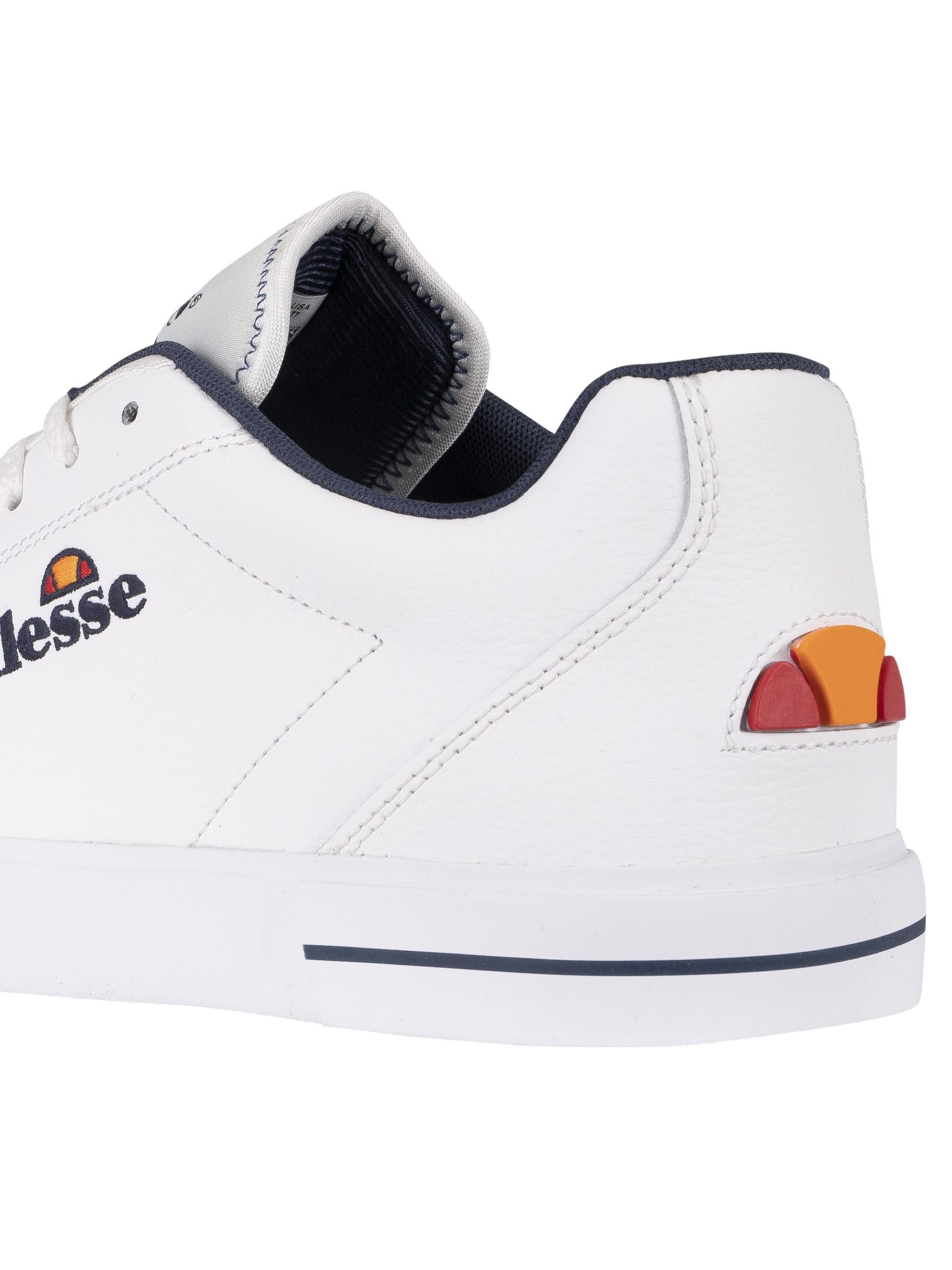 Ellesse Taggia Lthr Mens Shoes