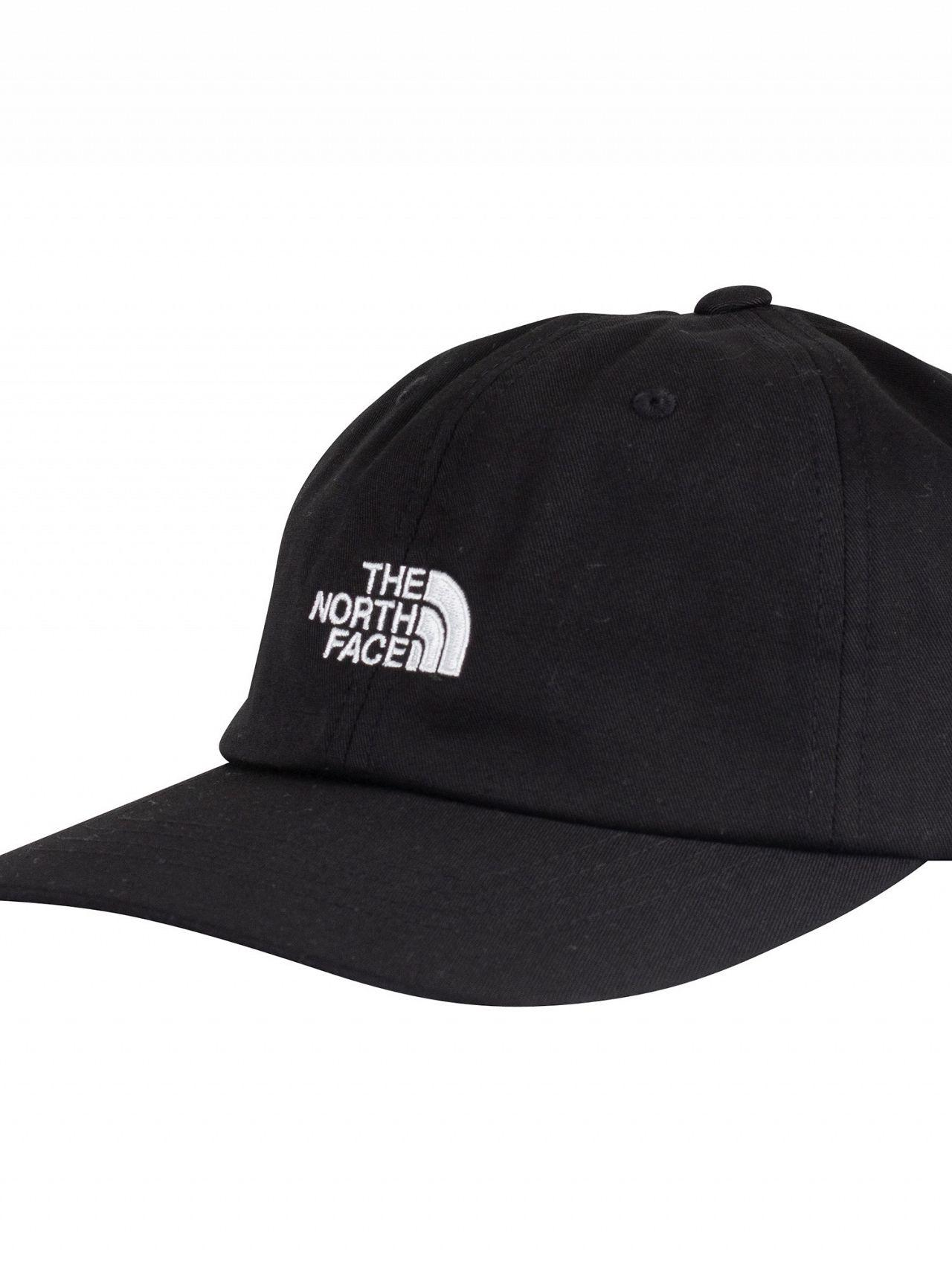 7a5bb6bb The North Face Logo Gore-tex Cap in Black for Men - Save 46% - Lyst