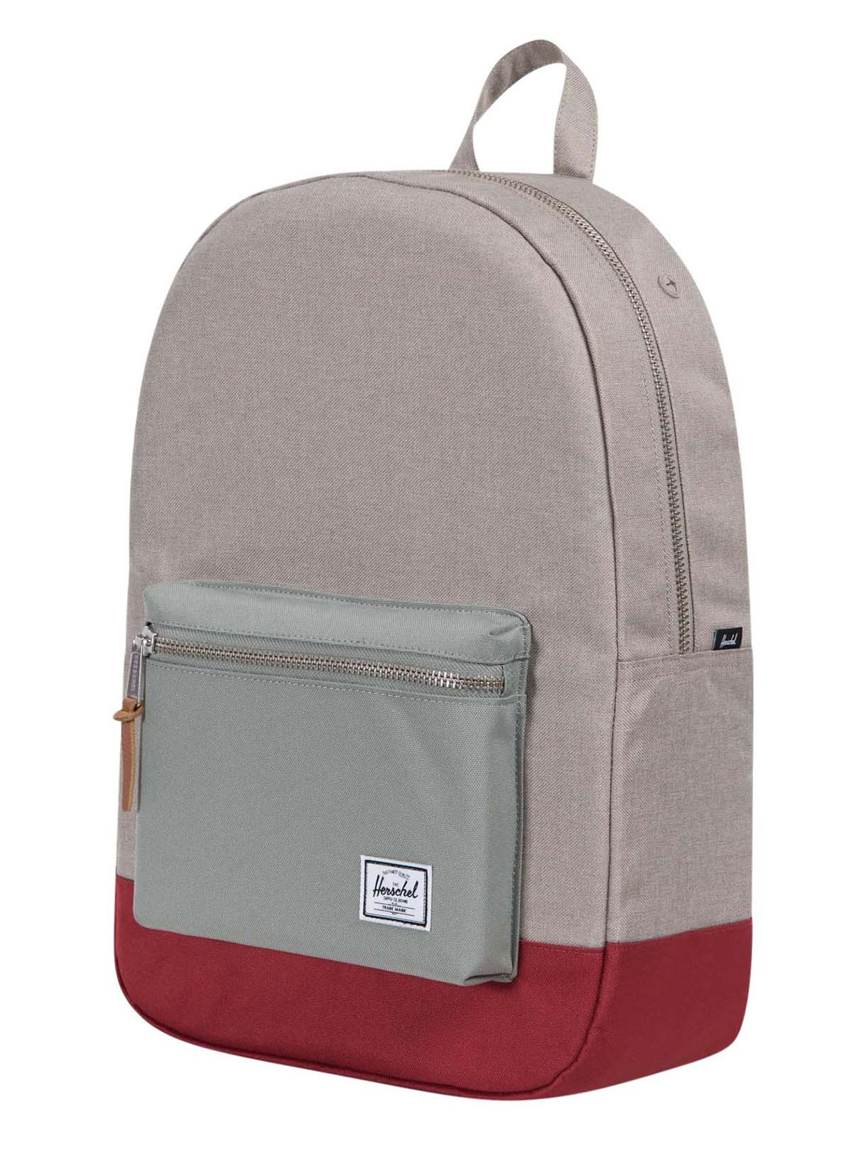 4fc7bf1ff22d Herschel Supply Co. Light Khaki