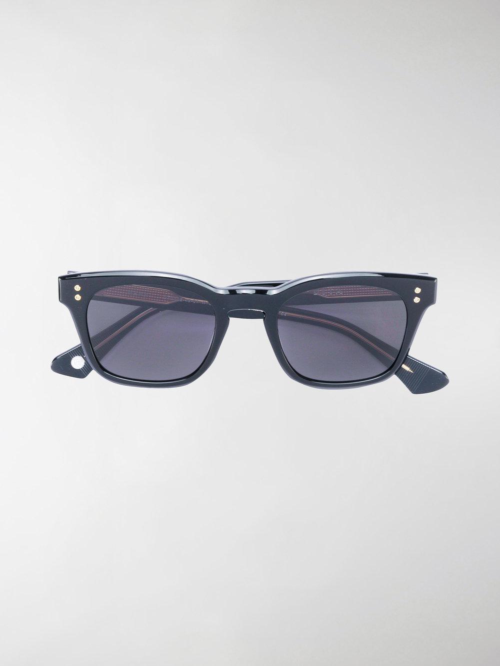 f906e819e0c Lyst - Dita Eyewear Mann Sunglasses in Black for Men