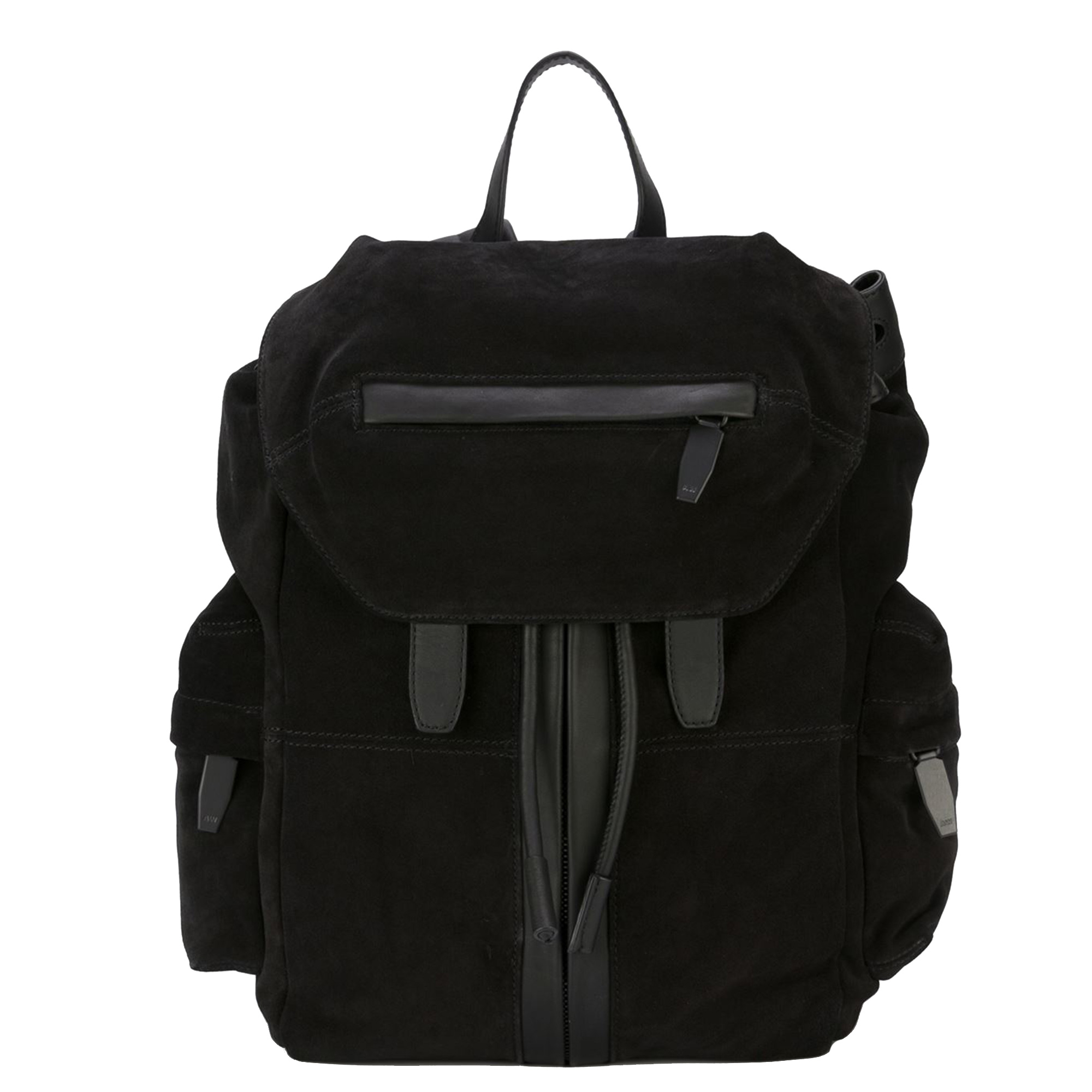 alexander wang 39 marti 39 backpack in black for men lyst. Black Bedroom Furniture Sets. Home Design Ideas