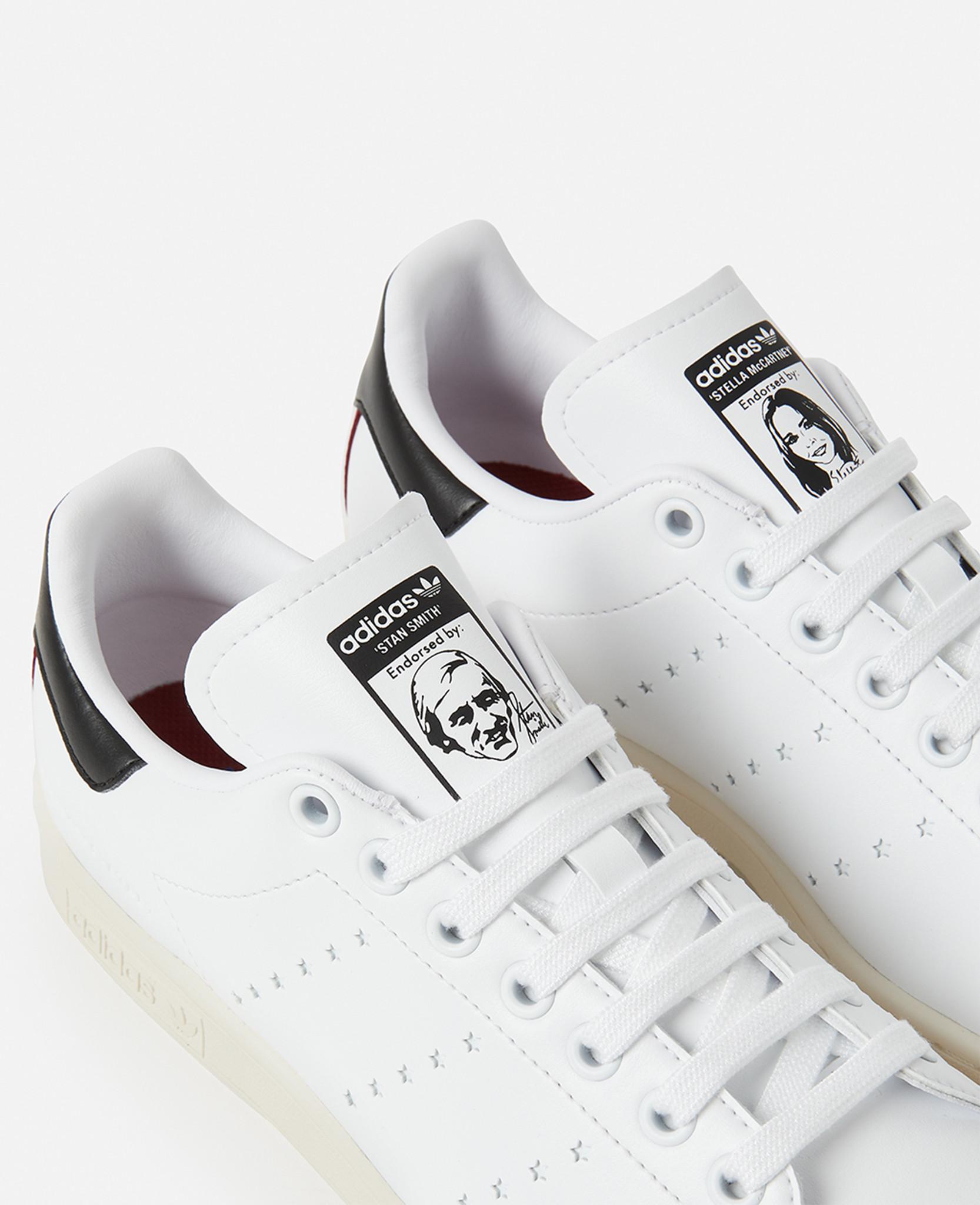f9b2a23cebb Lyst - Stella McCartney Stella  stansmith Adidasmen in White for Men