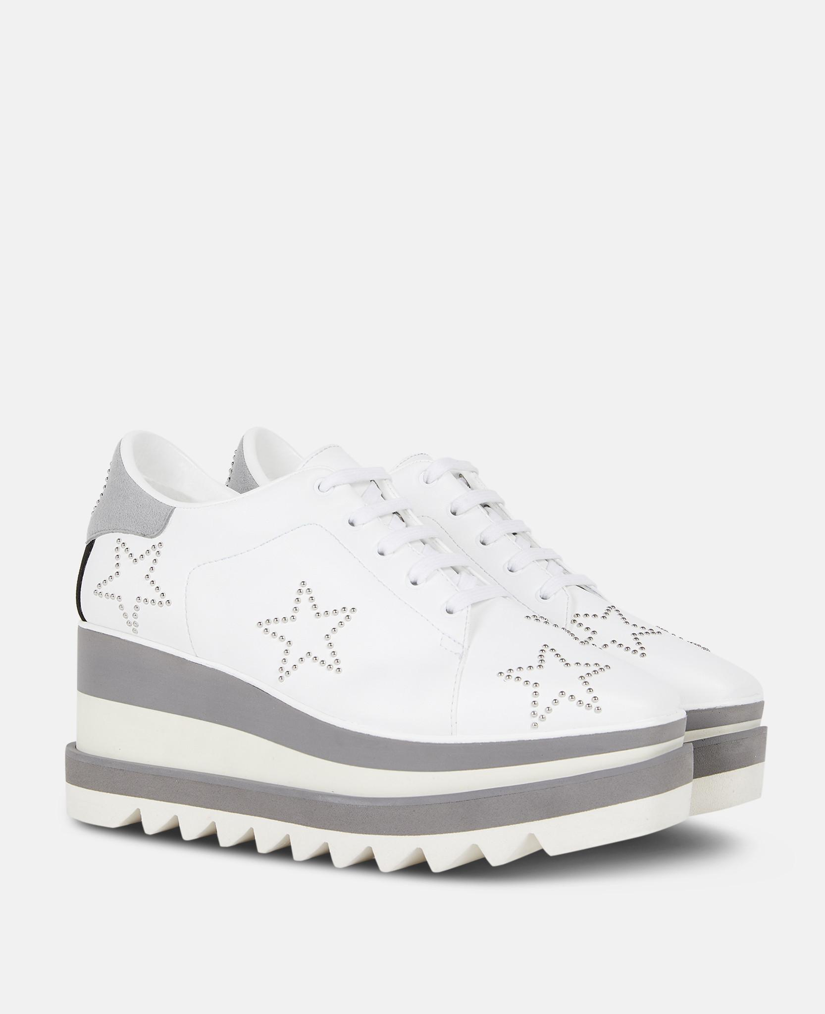 Stella McCartney Sneakers in White