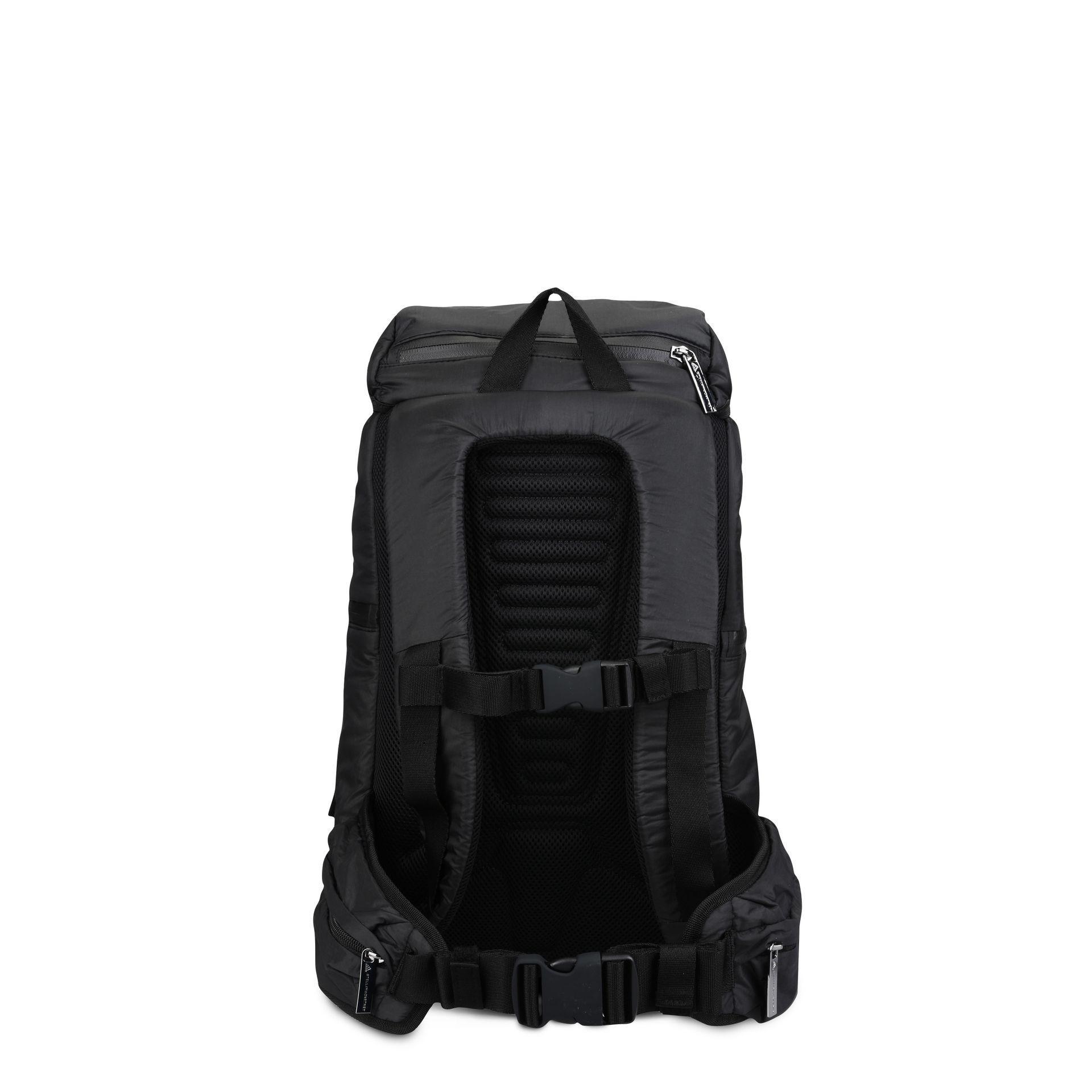 Adidas By Stella Mccartney Running Bags in Black