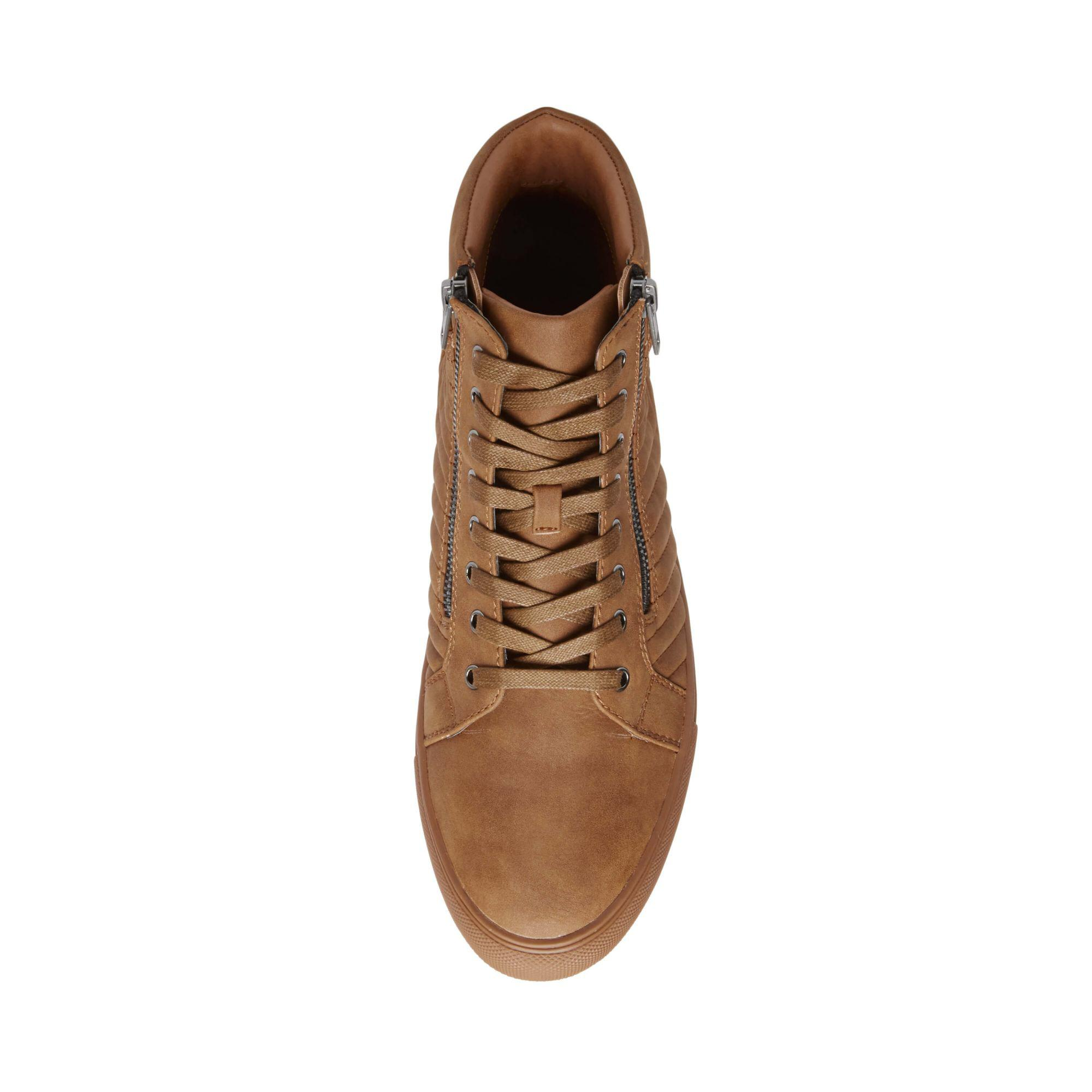 55d69cf02fd Lyst - Steve Madden Punted in Brown for Men