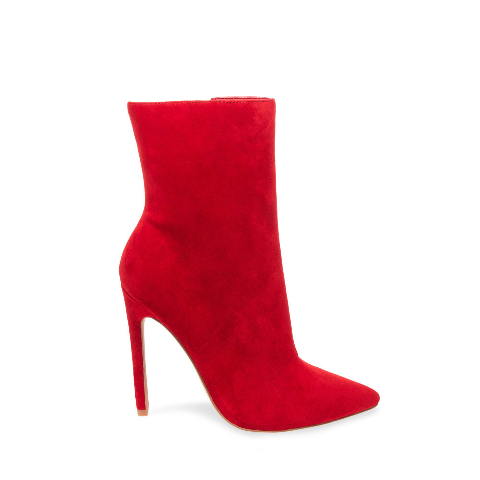 4f84d3d08df Lyst - Steve Madden Wagner in Red