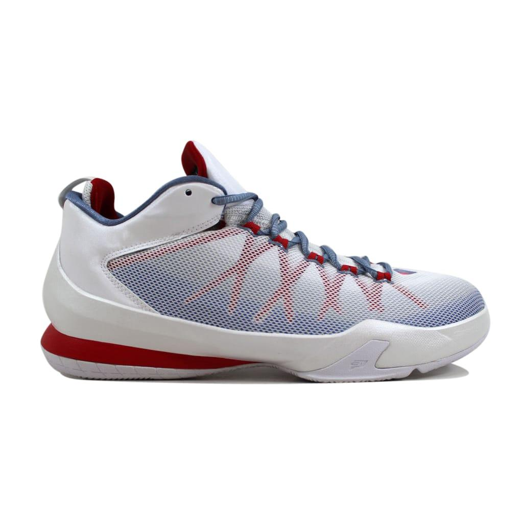 best quality unique design clearance prices Cp3. Viii Ae White/game Royal-spirit Red-cool Blue