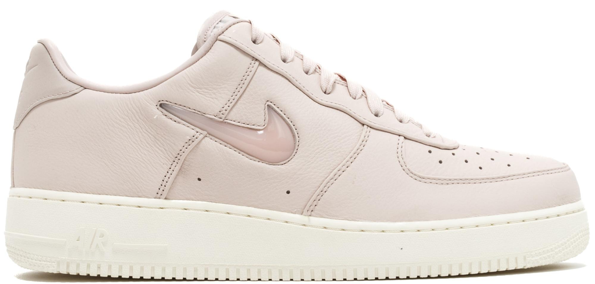 Nike Air Force 1 Low Jewel Silt Red for Men - Lyst