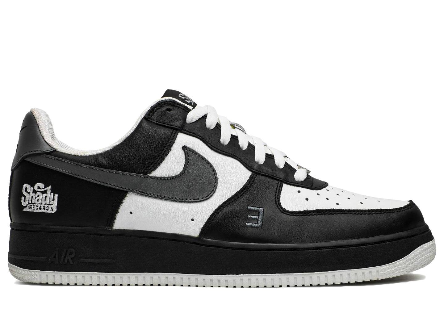 Nike Air Force 1 Low X Eminem 'shady