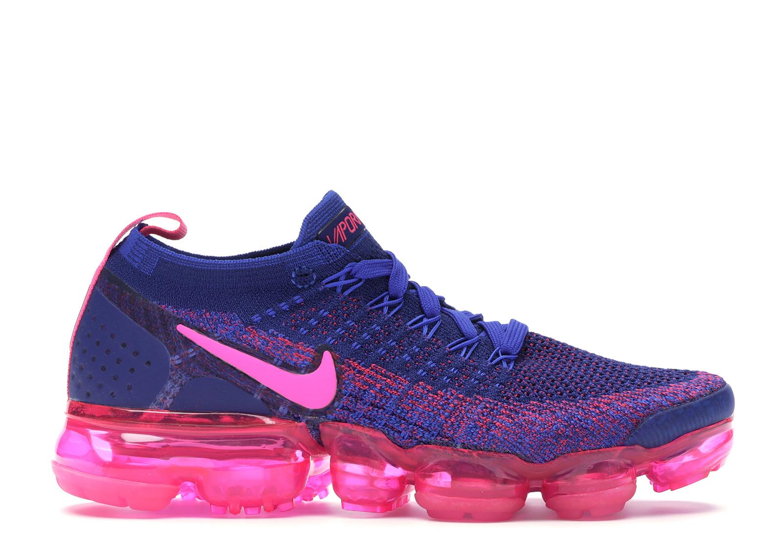 buy cheap many styles available Nike Air Vapormax 2 Racer Pink Racer Blue (w) - Save 29% - Lyst