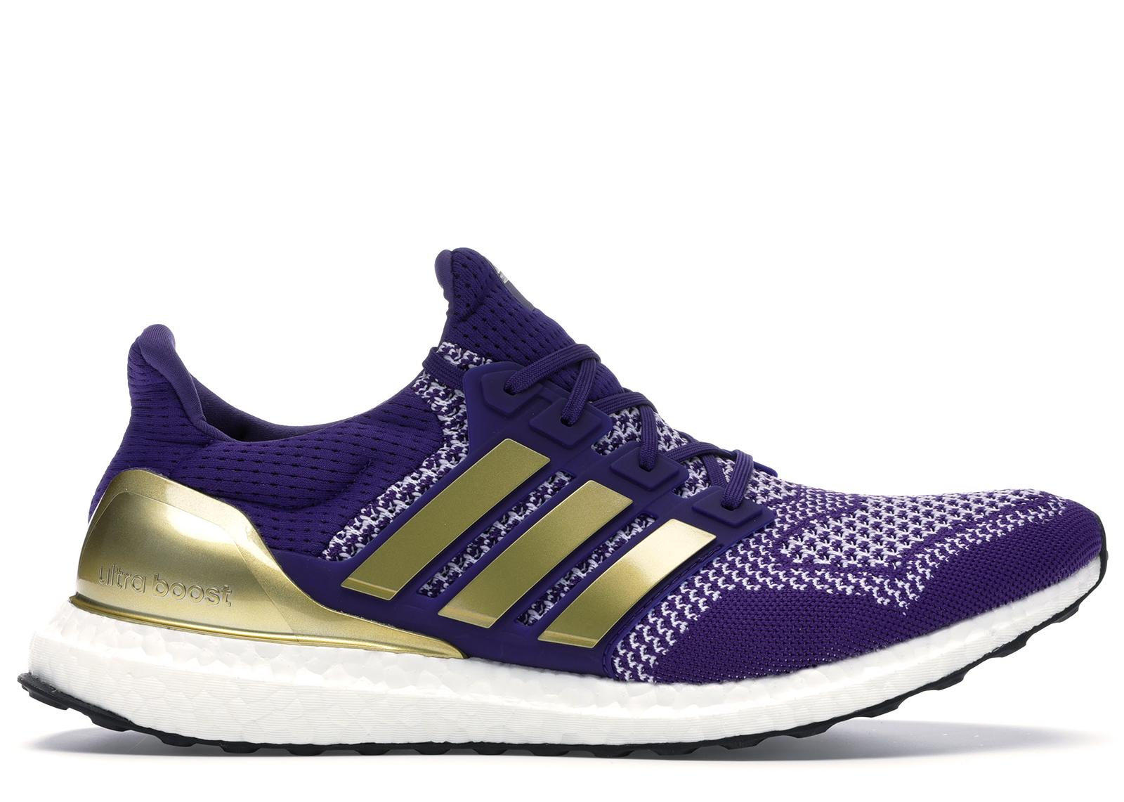 adidas boost violet