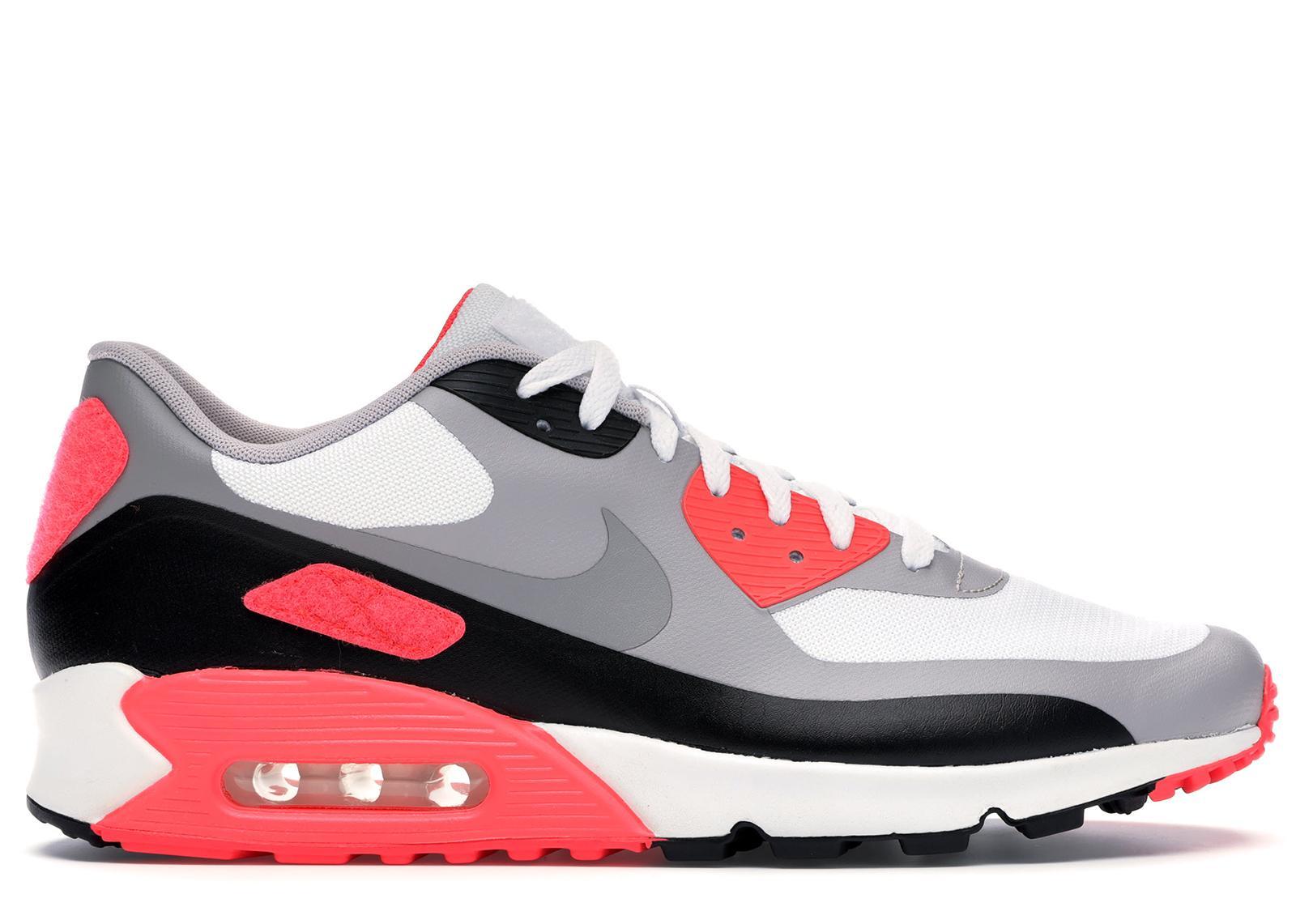 Nike Air Max 90 OG Reverse Infrared | Sneakers